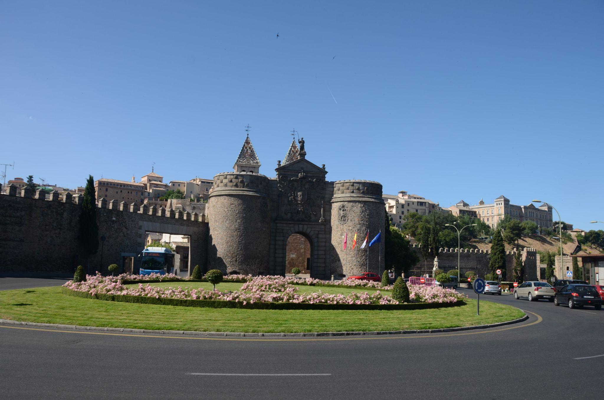 Toledo by joaquinbabiano5