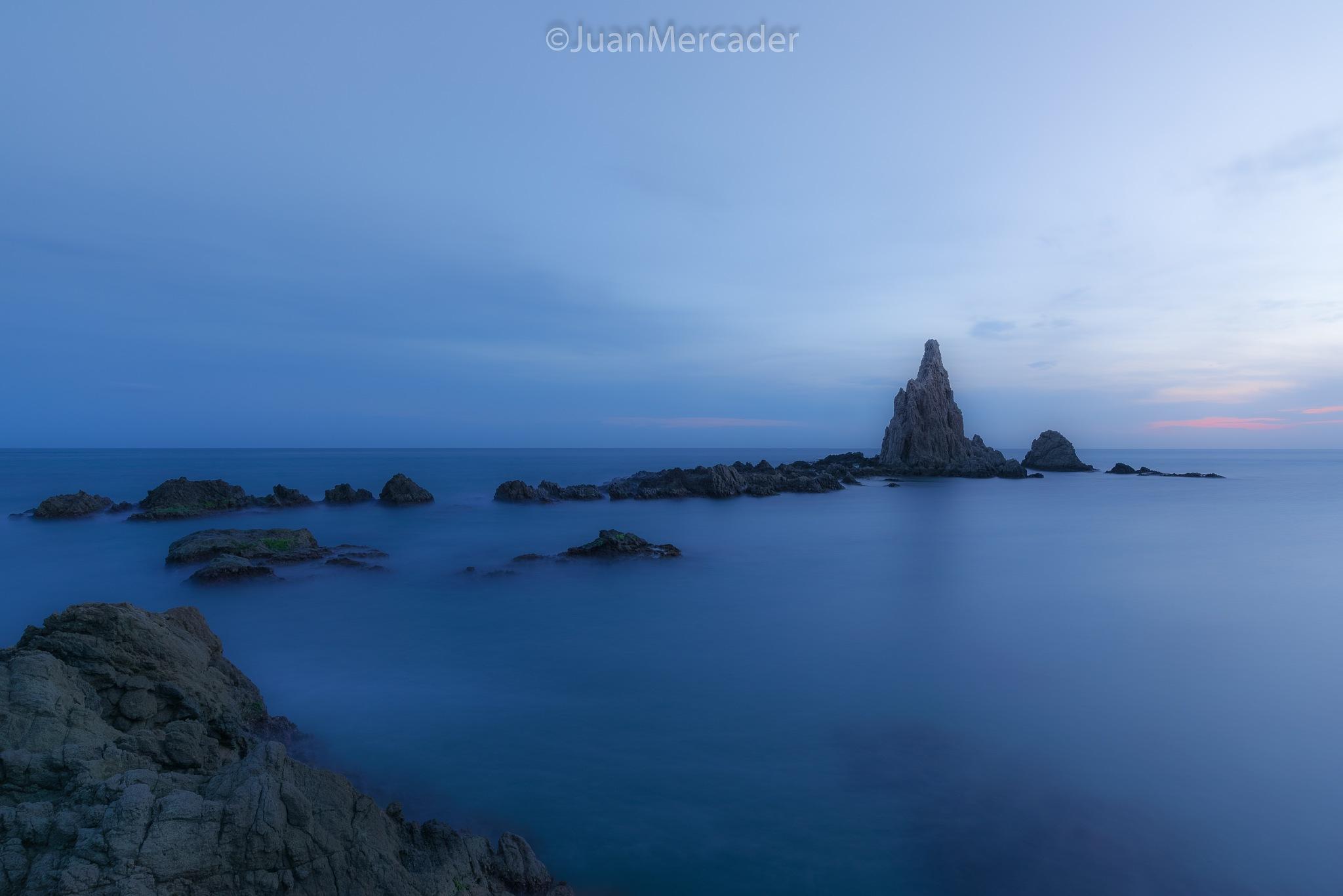 Arrecife De Las Sirenas by JuanMercader