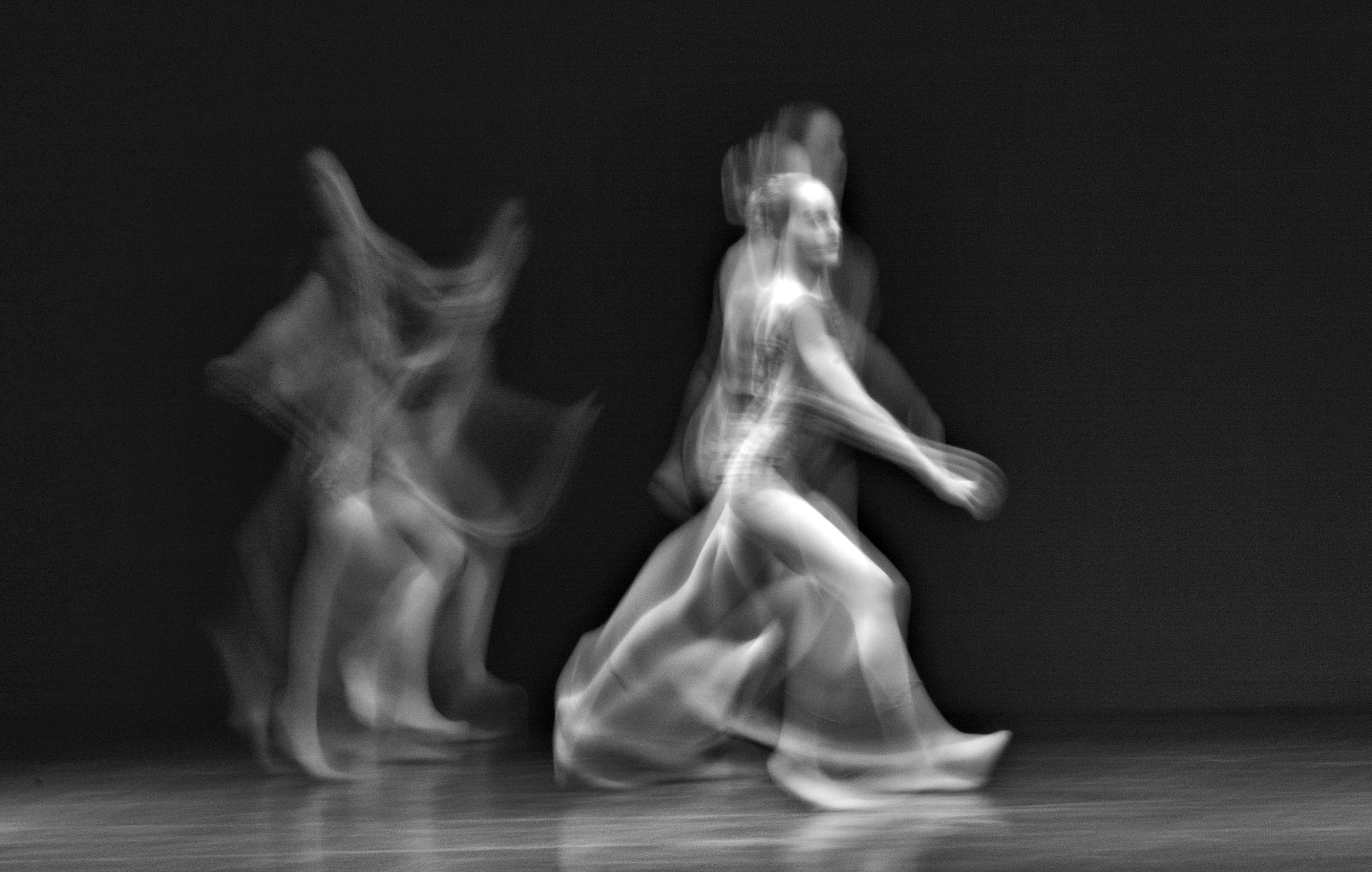 Movimento  Photo creative innovation in motion by IlDilettantephotoart