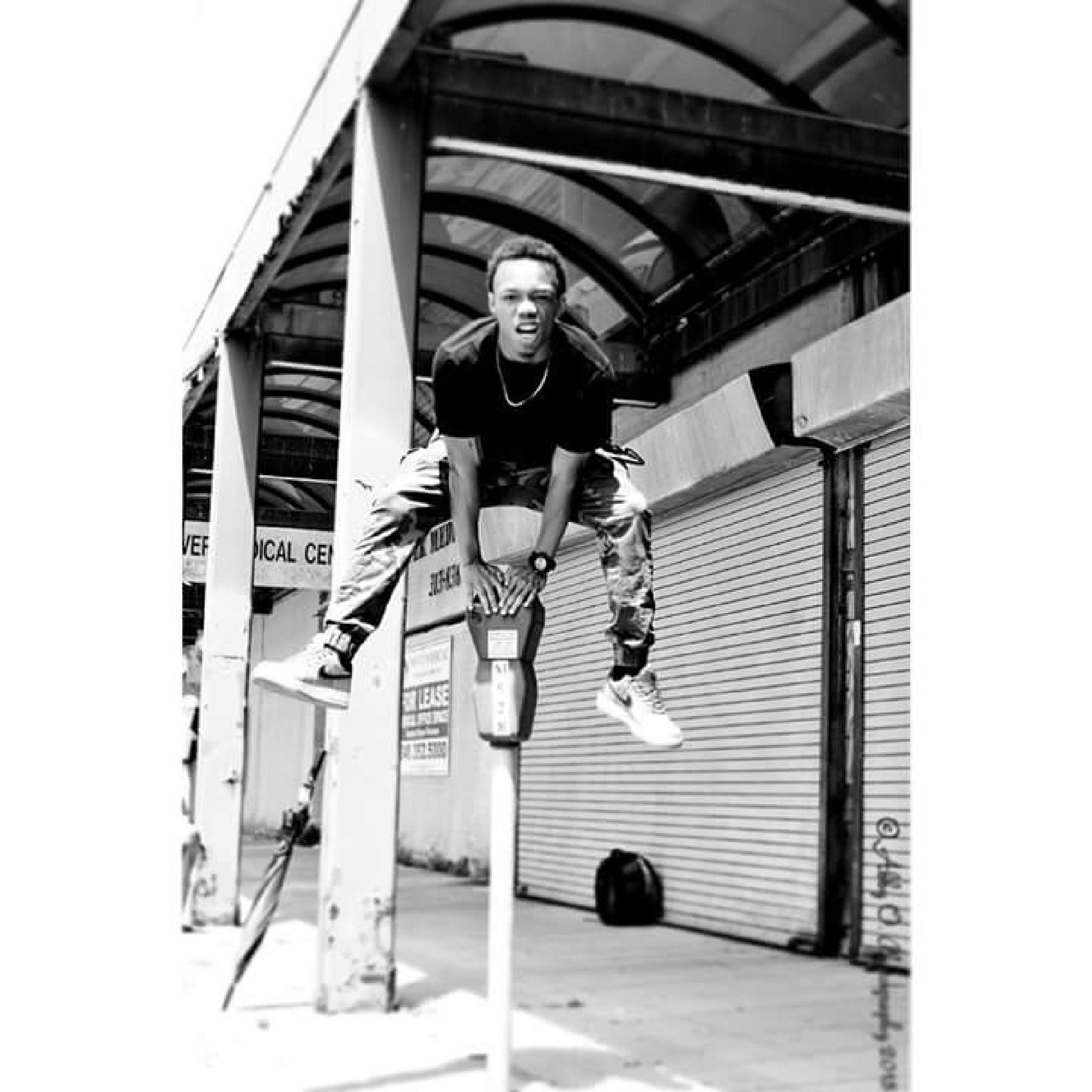 jump! by Abby Oladipo