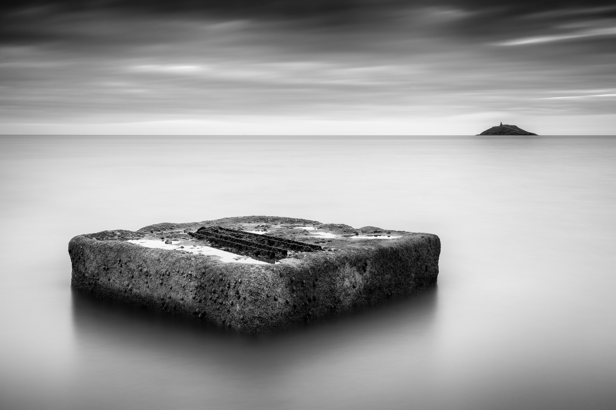 Serenity by GrahamDalyPhotography