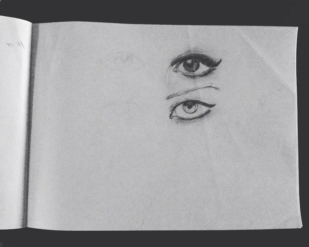 I see you by CruzNathaniele