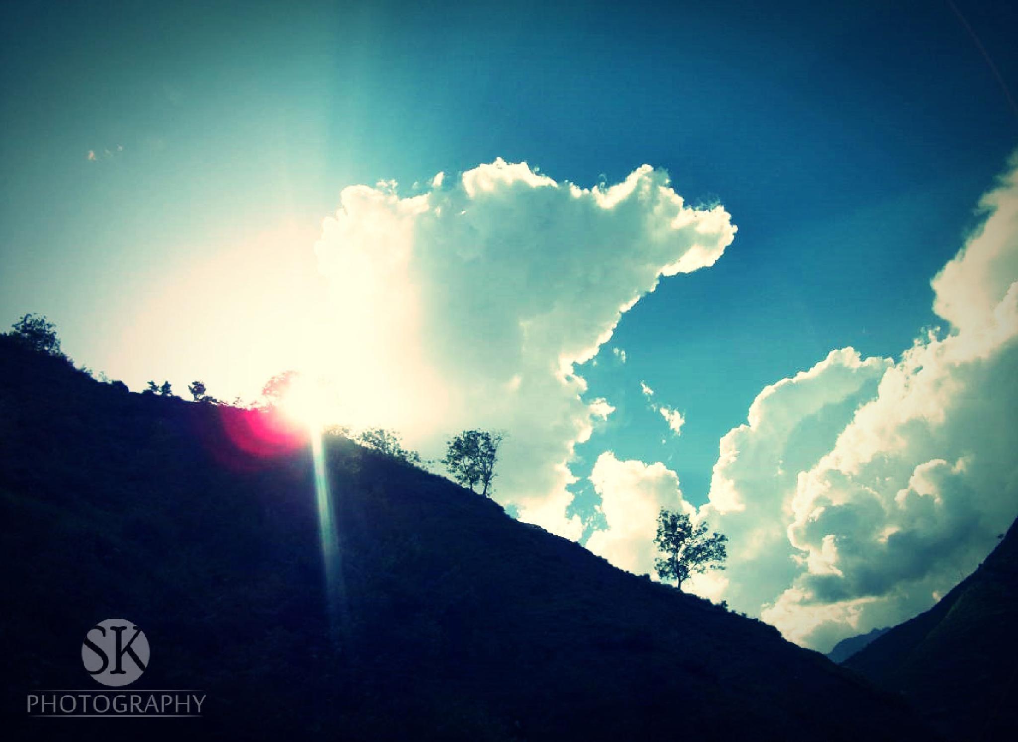 Untitled by Sohail Khan