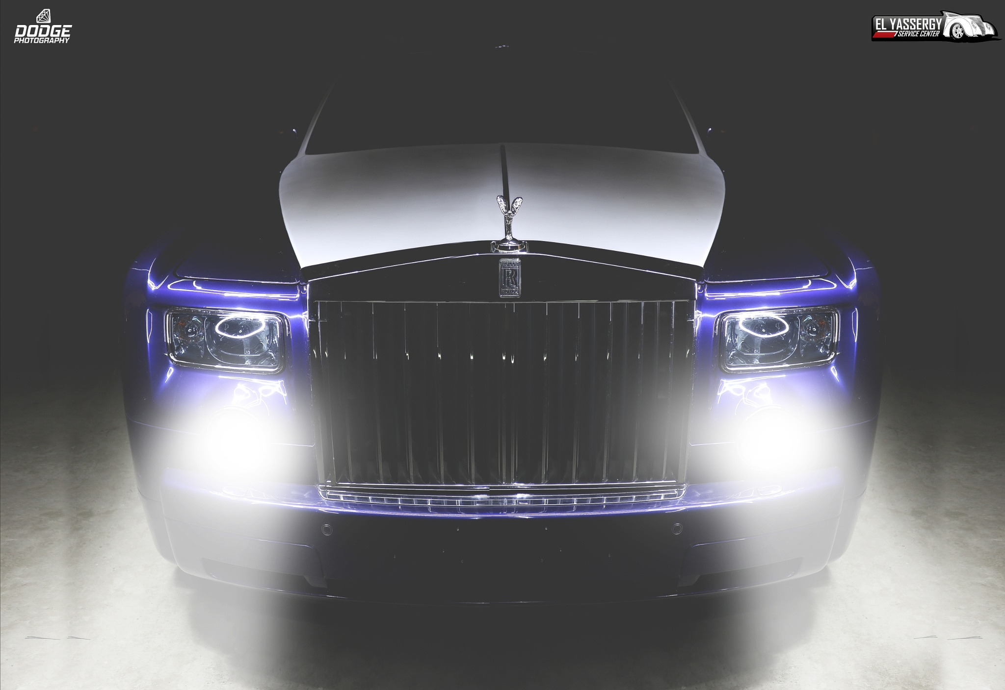 THE RR by Abdullah Dodge
