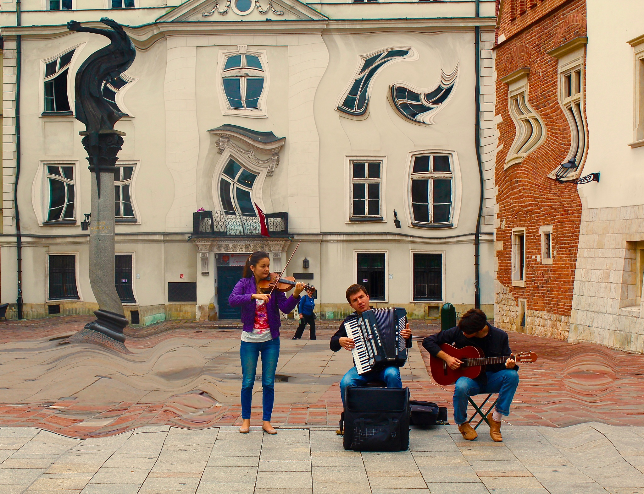 in Poland by waldelbe