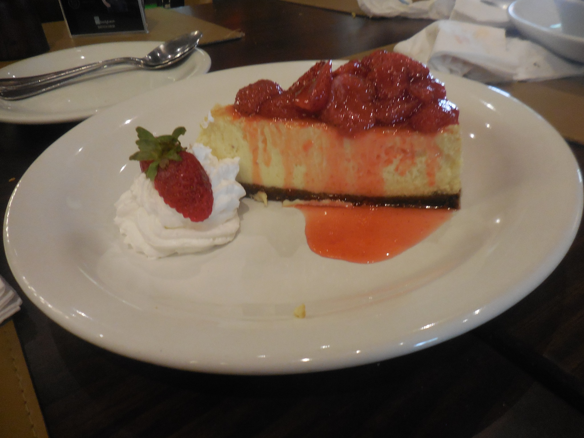 Cheese cake by linacb01