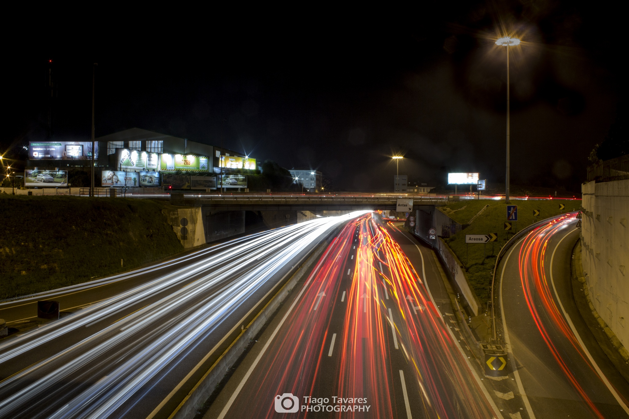 Light Trails by tiagomiguel9615