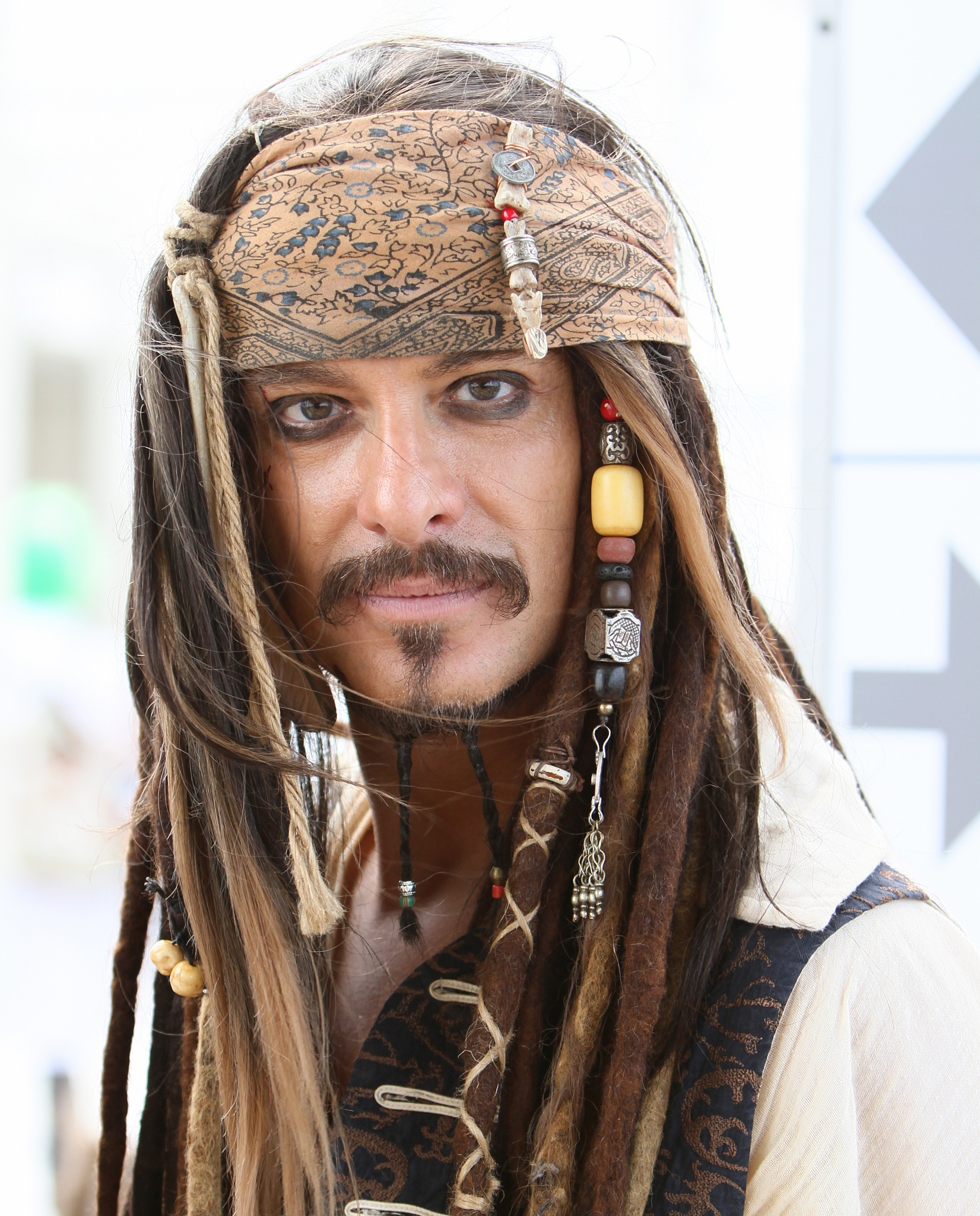 pirate of caribbean by Domenico Luciano Photography