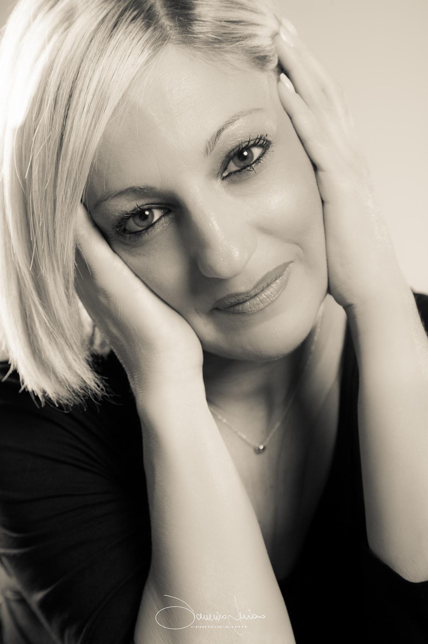 Michela by Domenico Luciano Photography