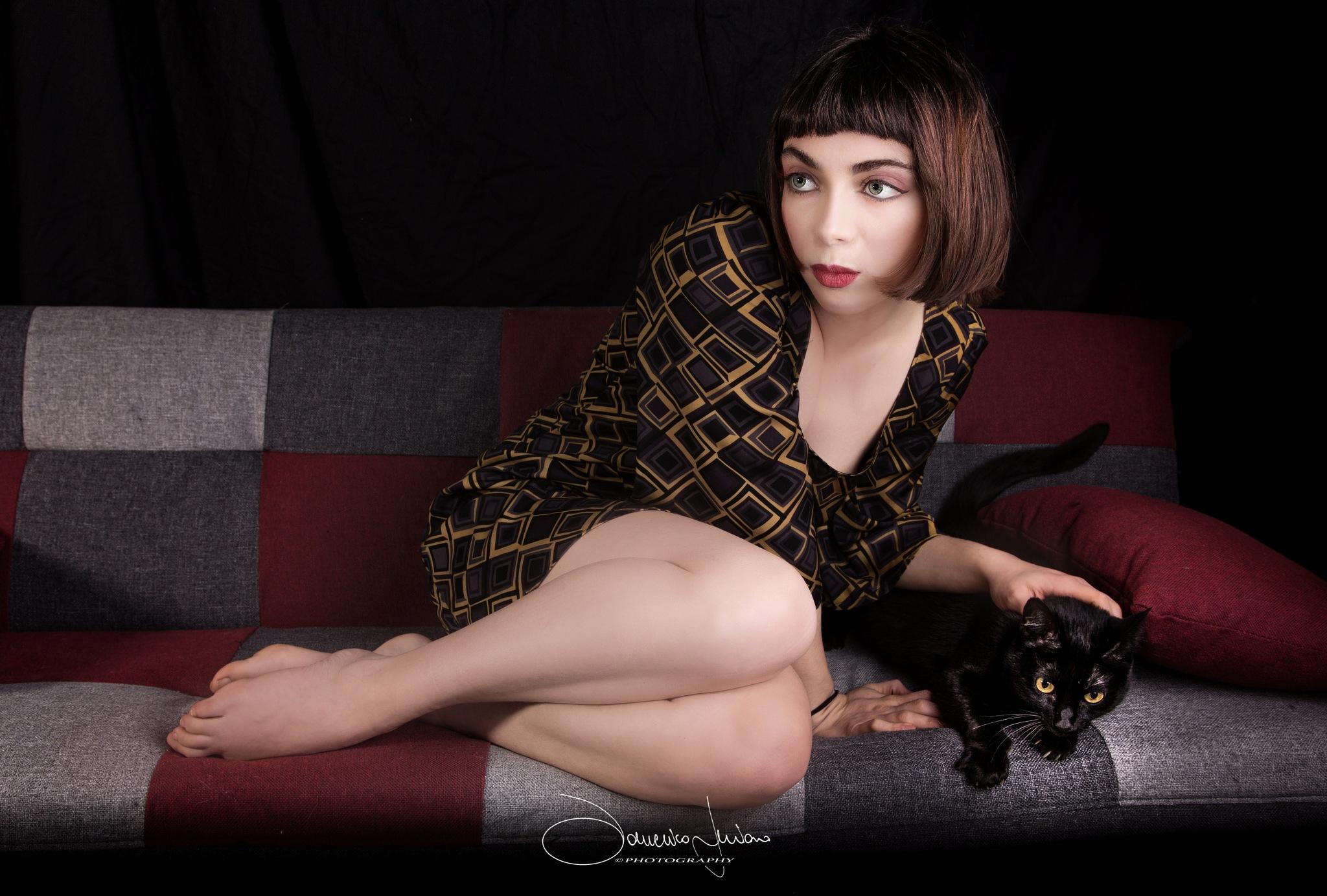 Chiara by Domenico Luciano Photography