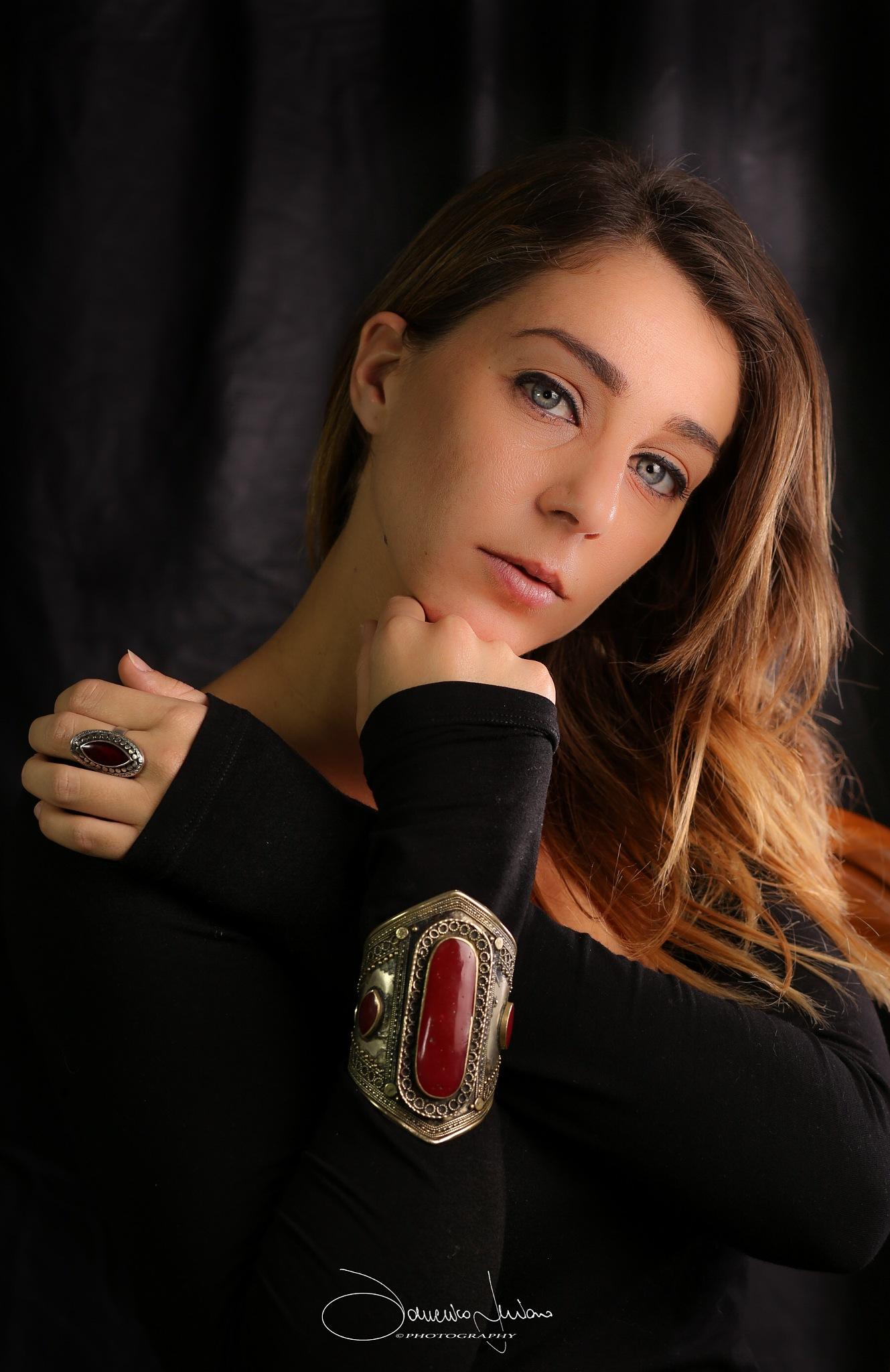 Valentina by Domenico Luciano Photography