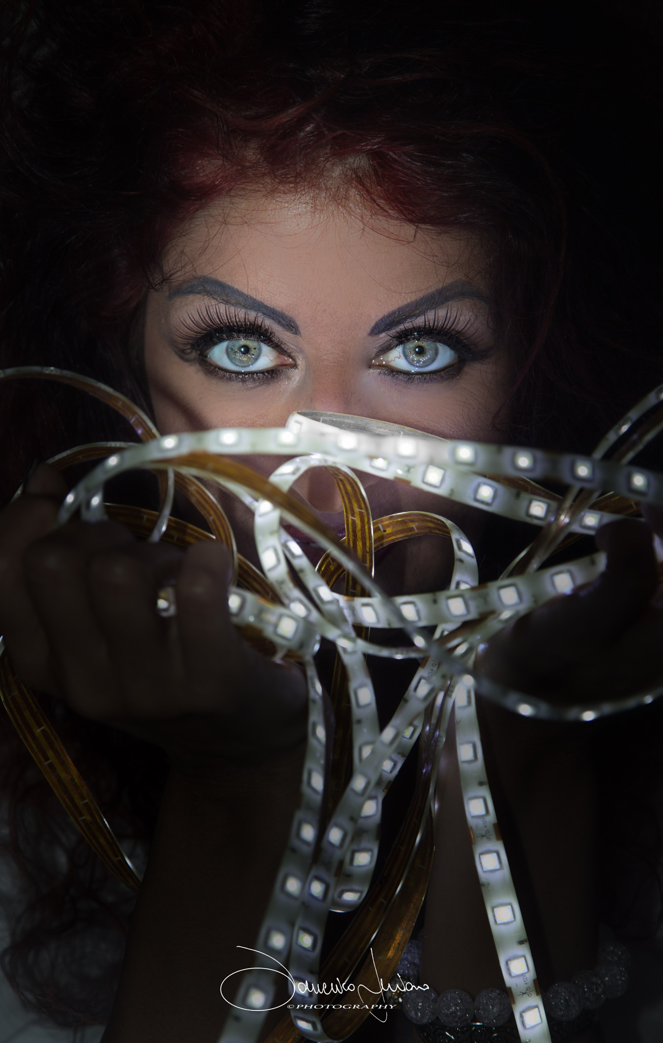 Francesca by Domenico Luciano Photography