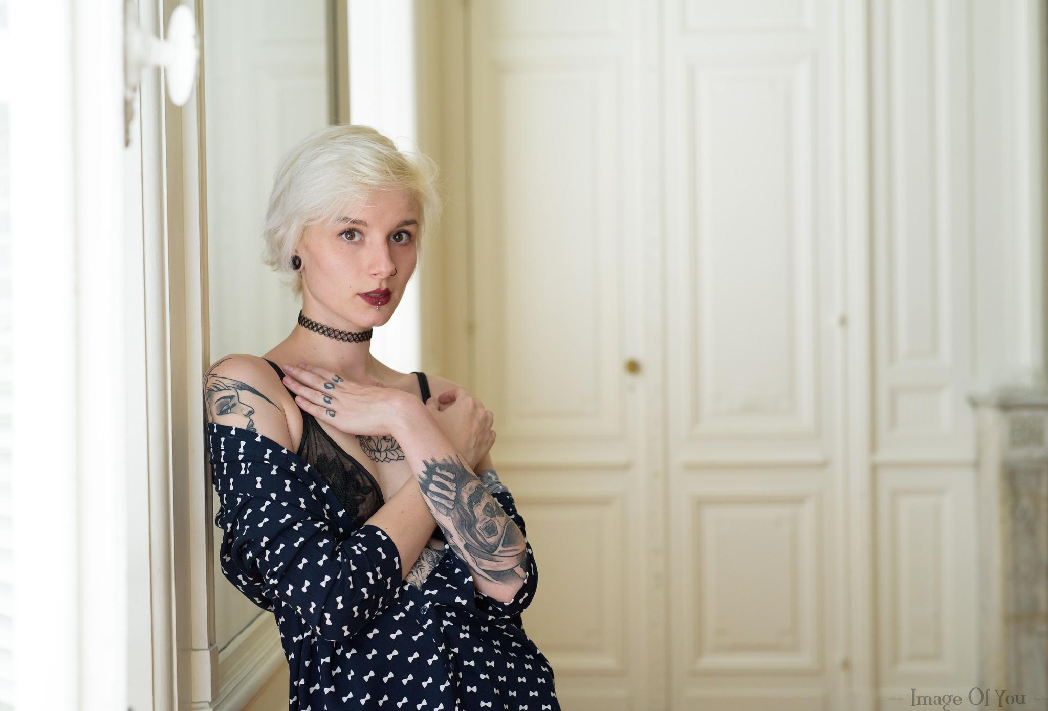 Audrey Bordeaux 2 by ImageOfYou