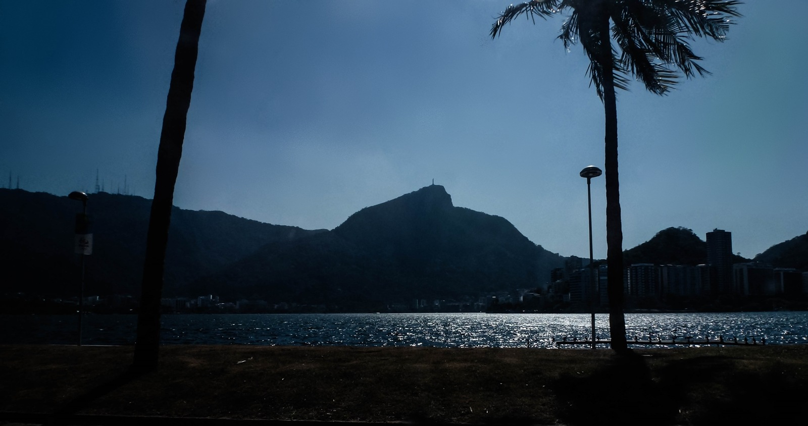 Lagoa by tecajanone