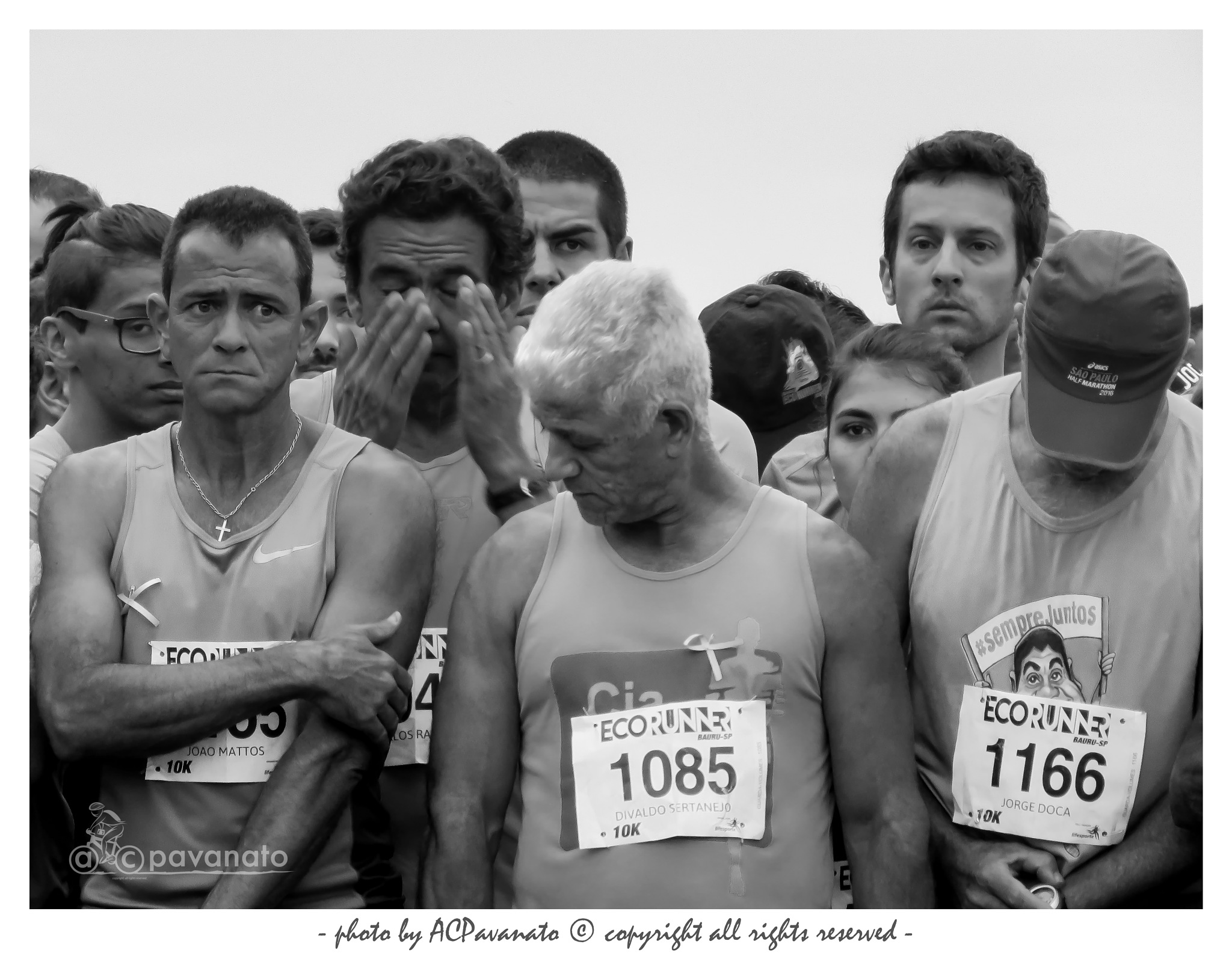Tension of runners by ACPavanato