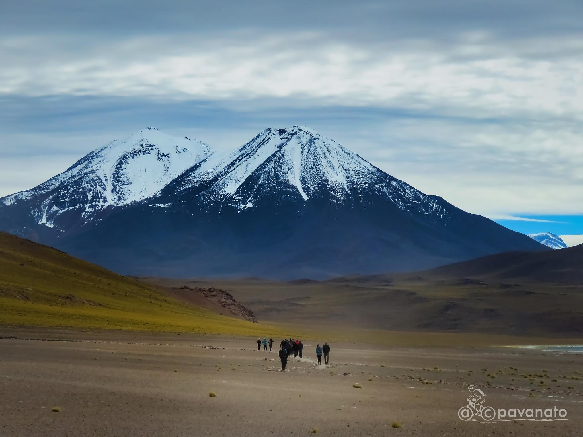 Lagunas Altiplânicas - Chile by ACPavanato