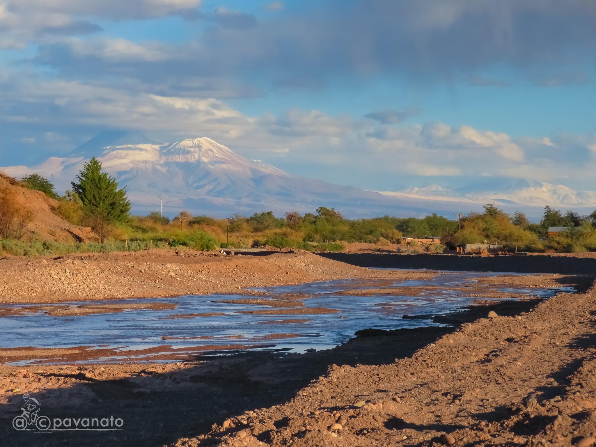 San Pedro de Atacama - Chile by ACPavanato