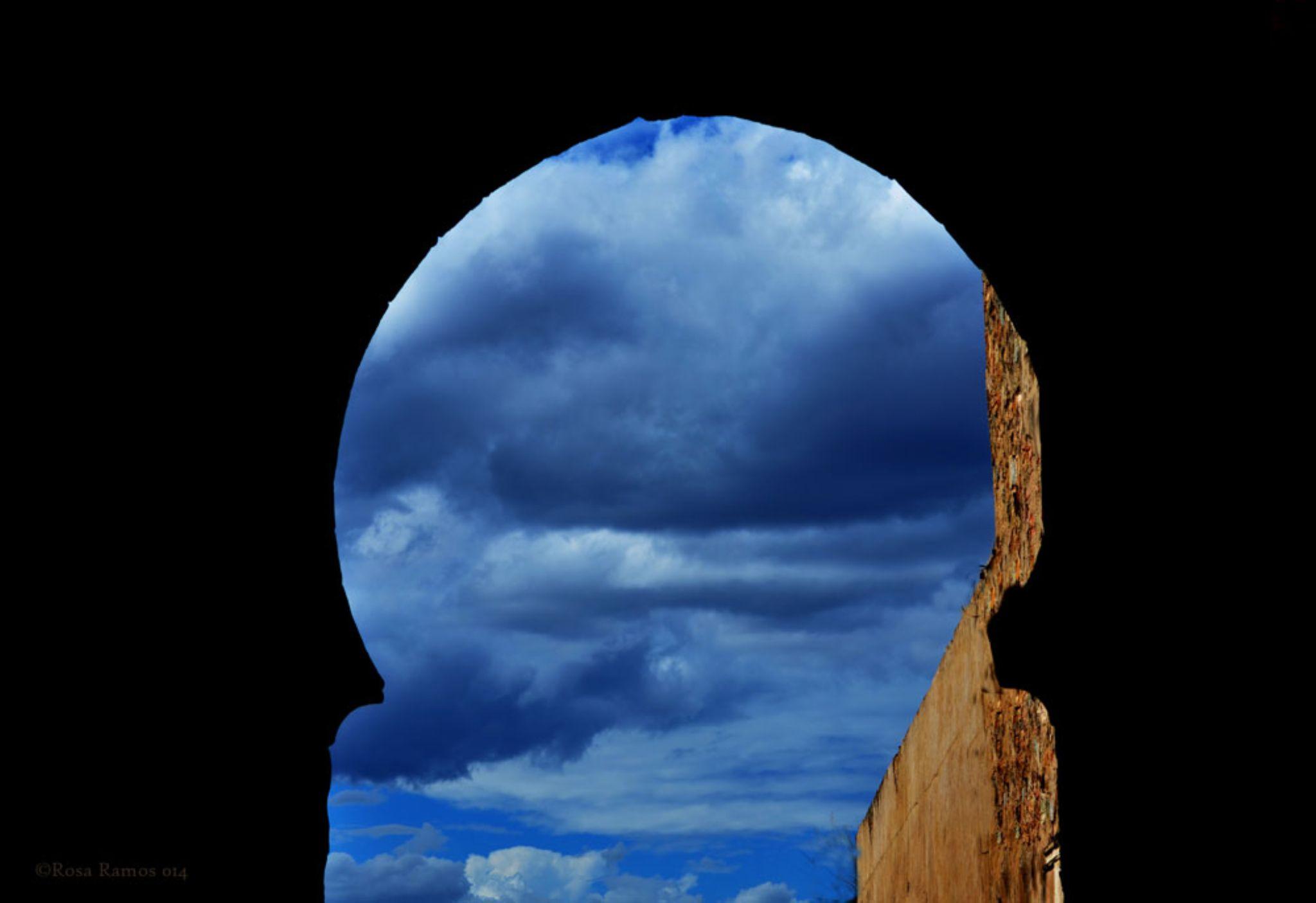 La Puerta del Cielo. by rosaramos501