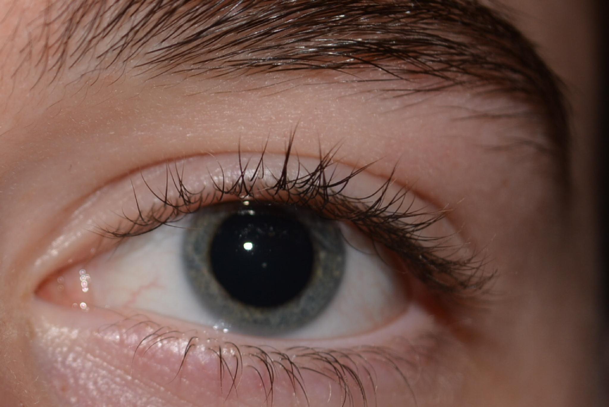 blue eyes by Talana_smith