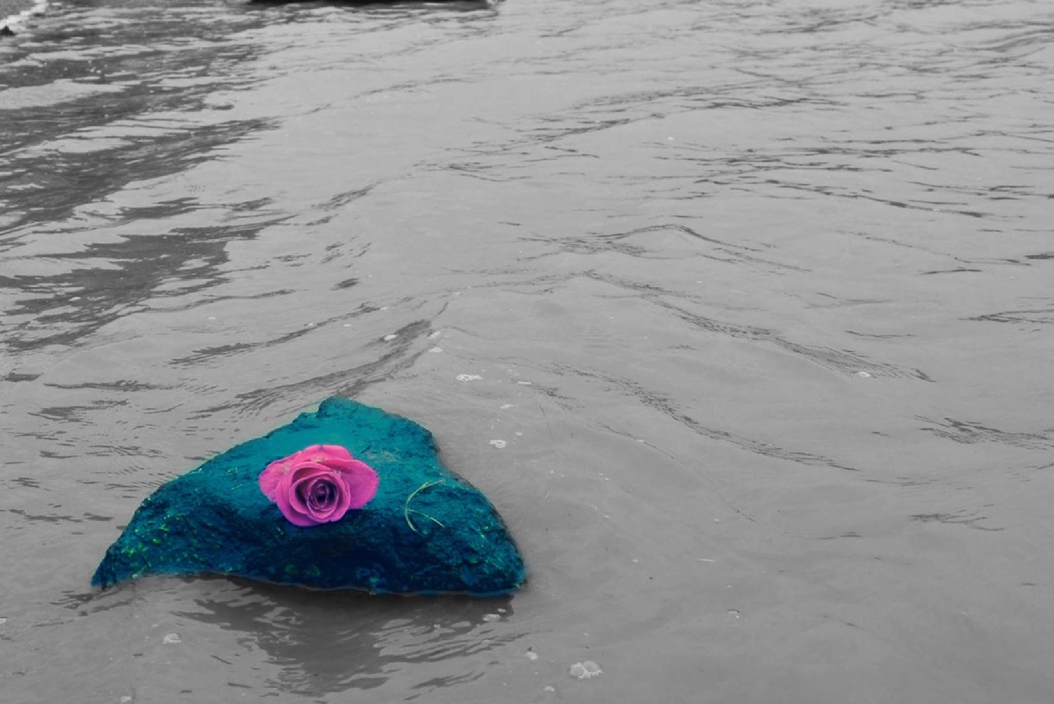 Lil rose  by Talana_smith