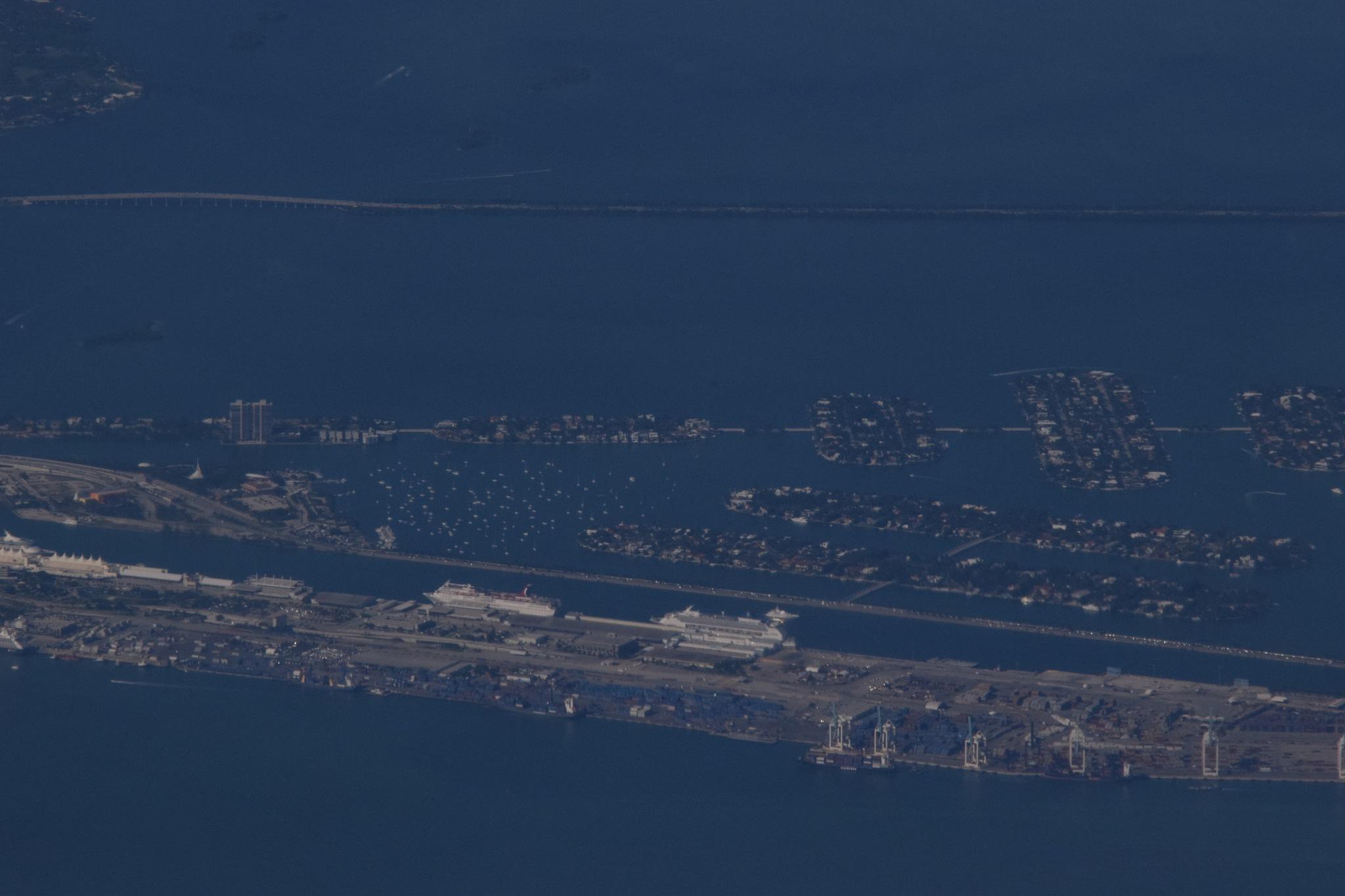 Miami 3 by KMcCord
