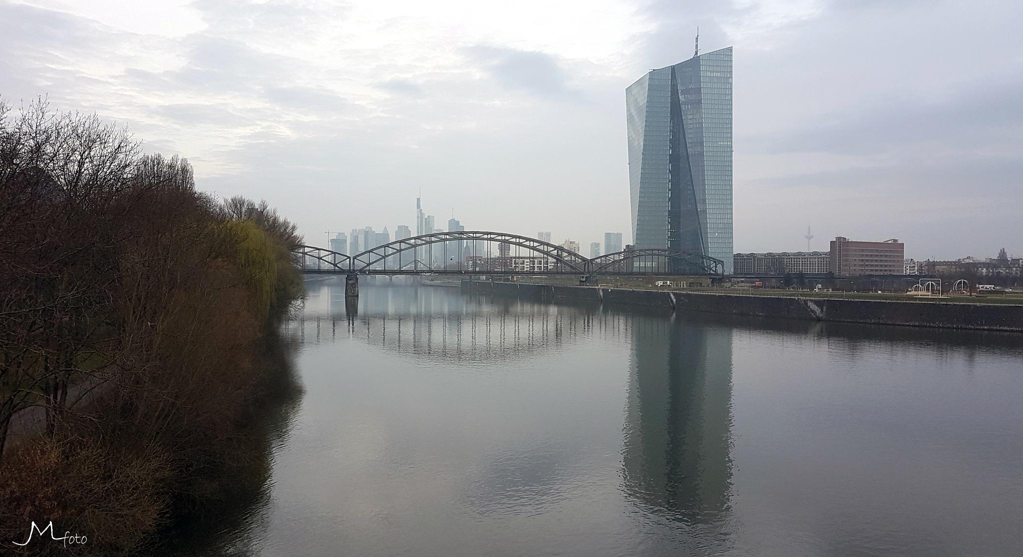 ECB by JMLart
