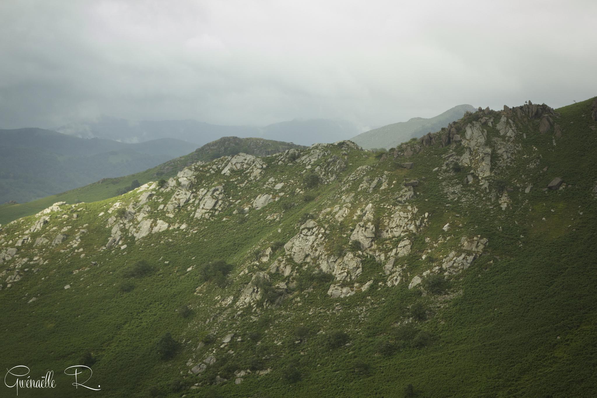 Euskal Herria by GwenR