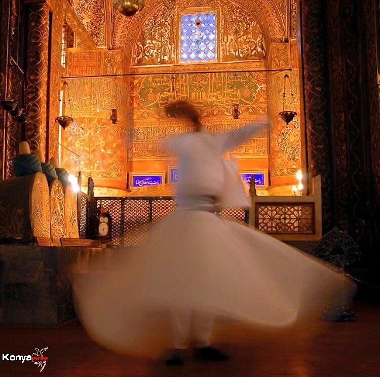 Aşk Dergahında Hu... by konyaajansi