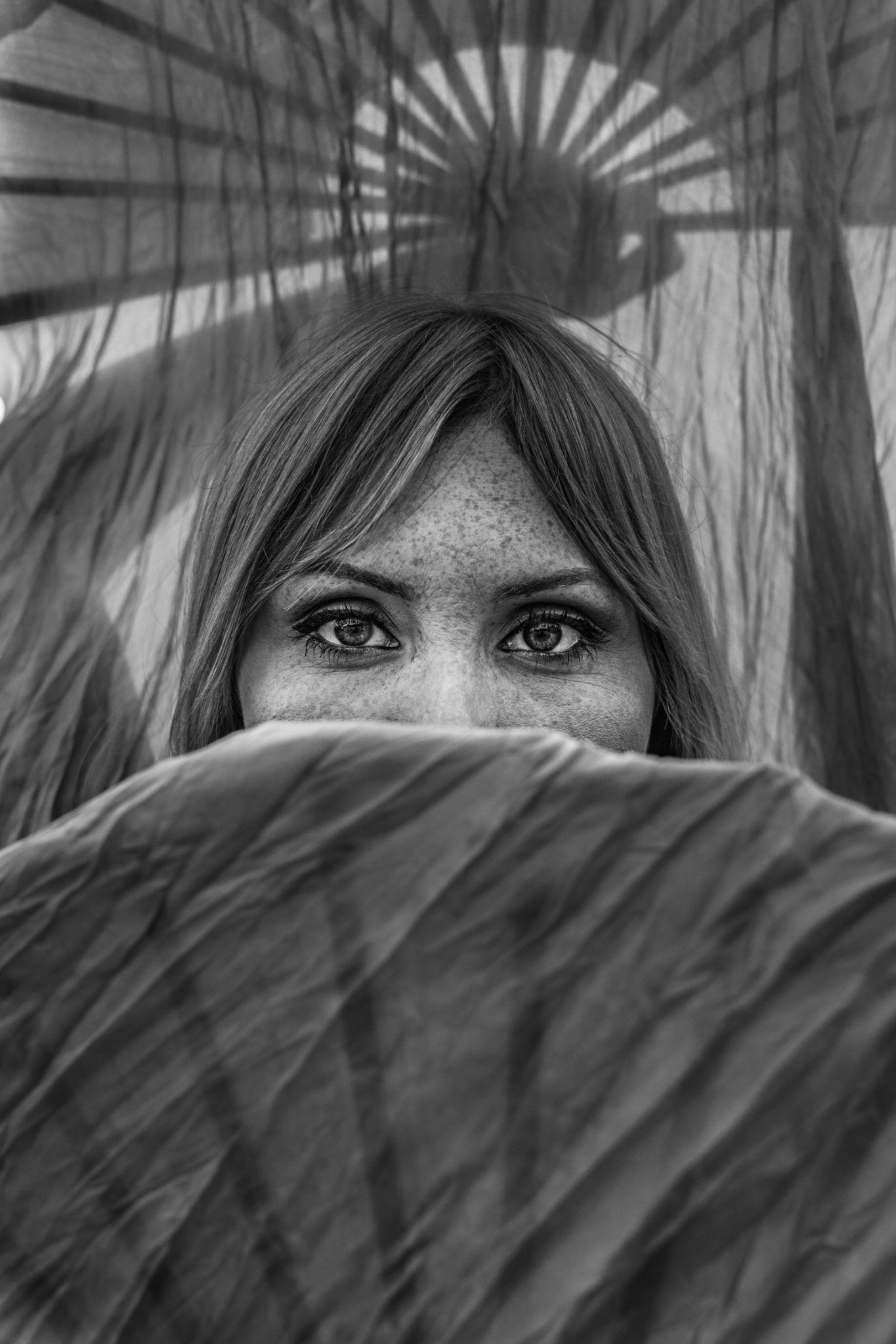 Mirror of the soul by Tijana Hrčak