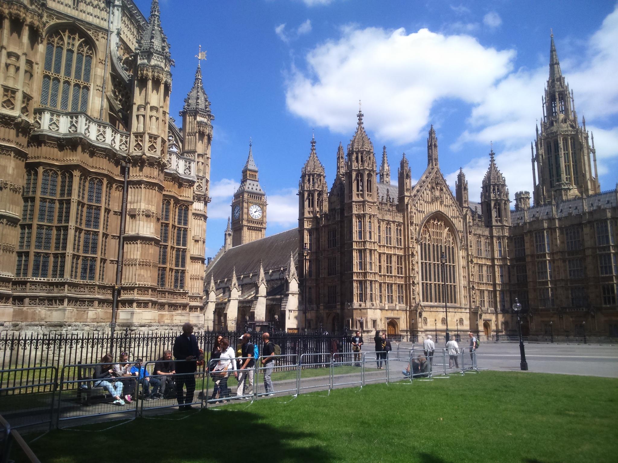 Westminster by Kyosev