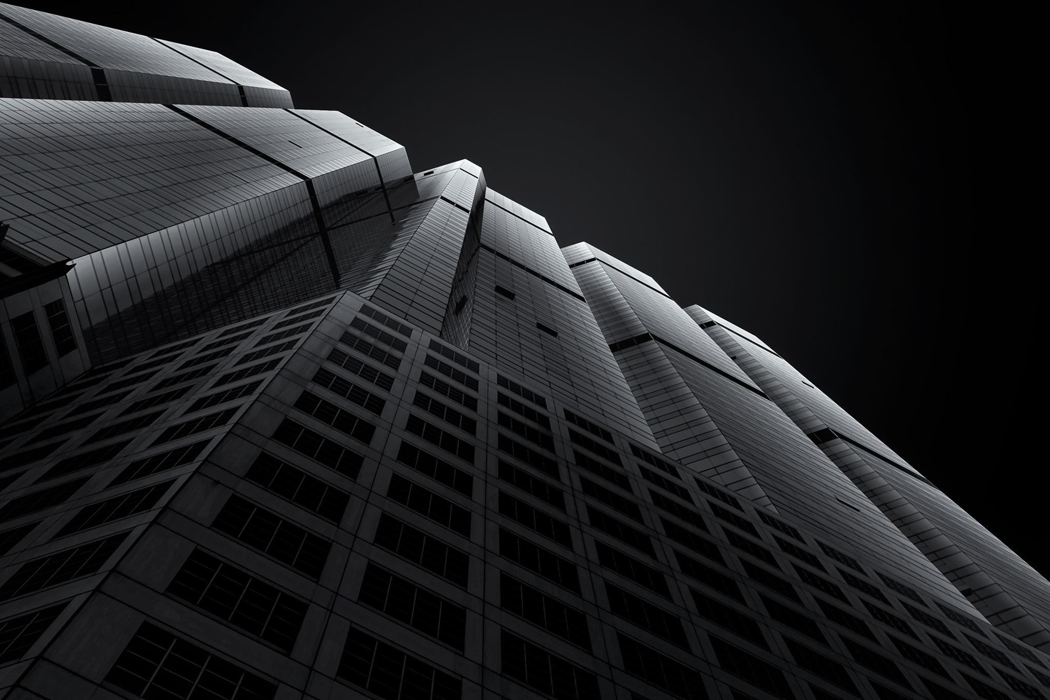 *Urbanisation* by GManita