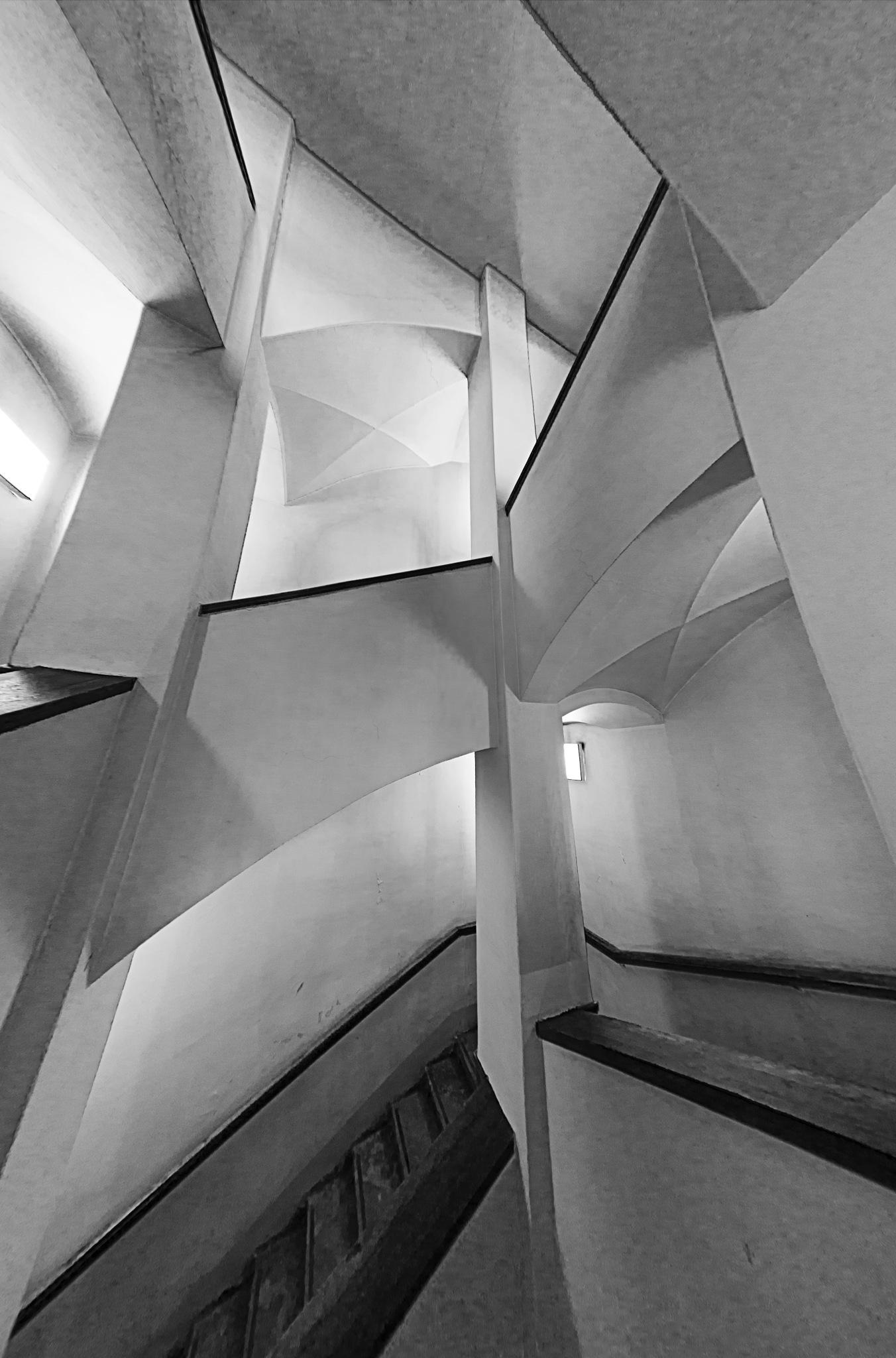 Stairs by dmivamoro
