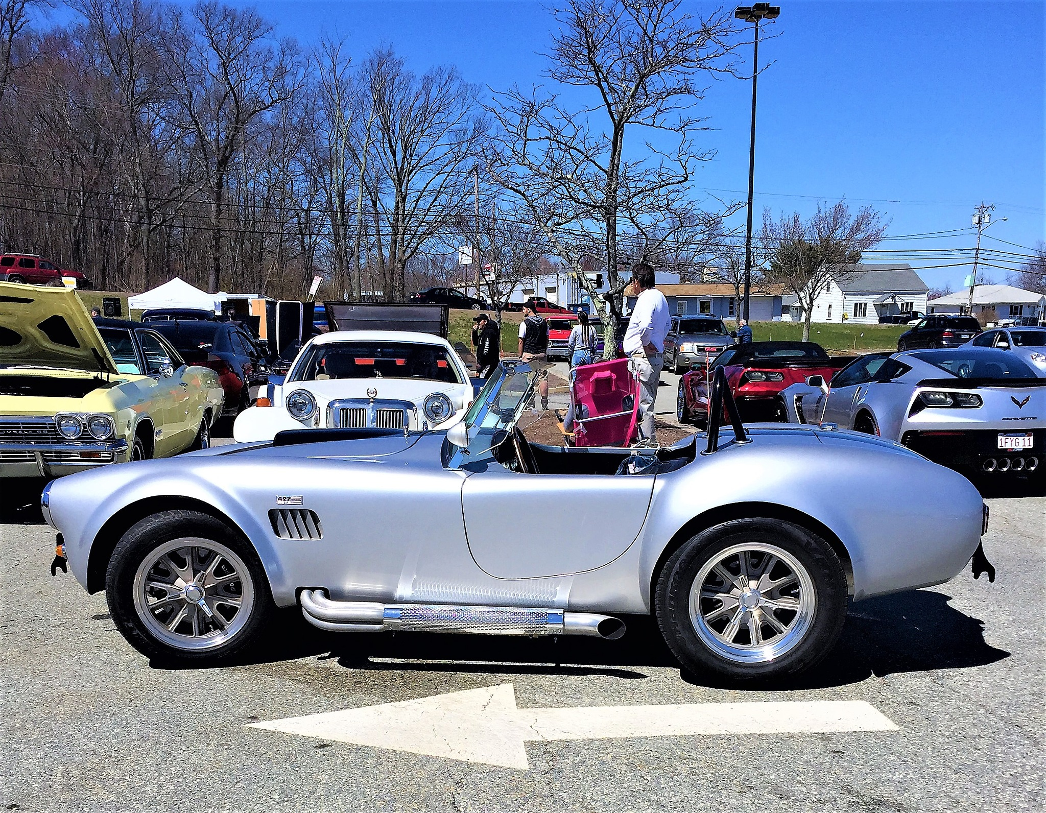 Vintage cars by Dshawn732