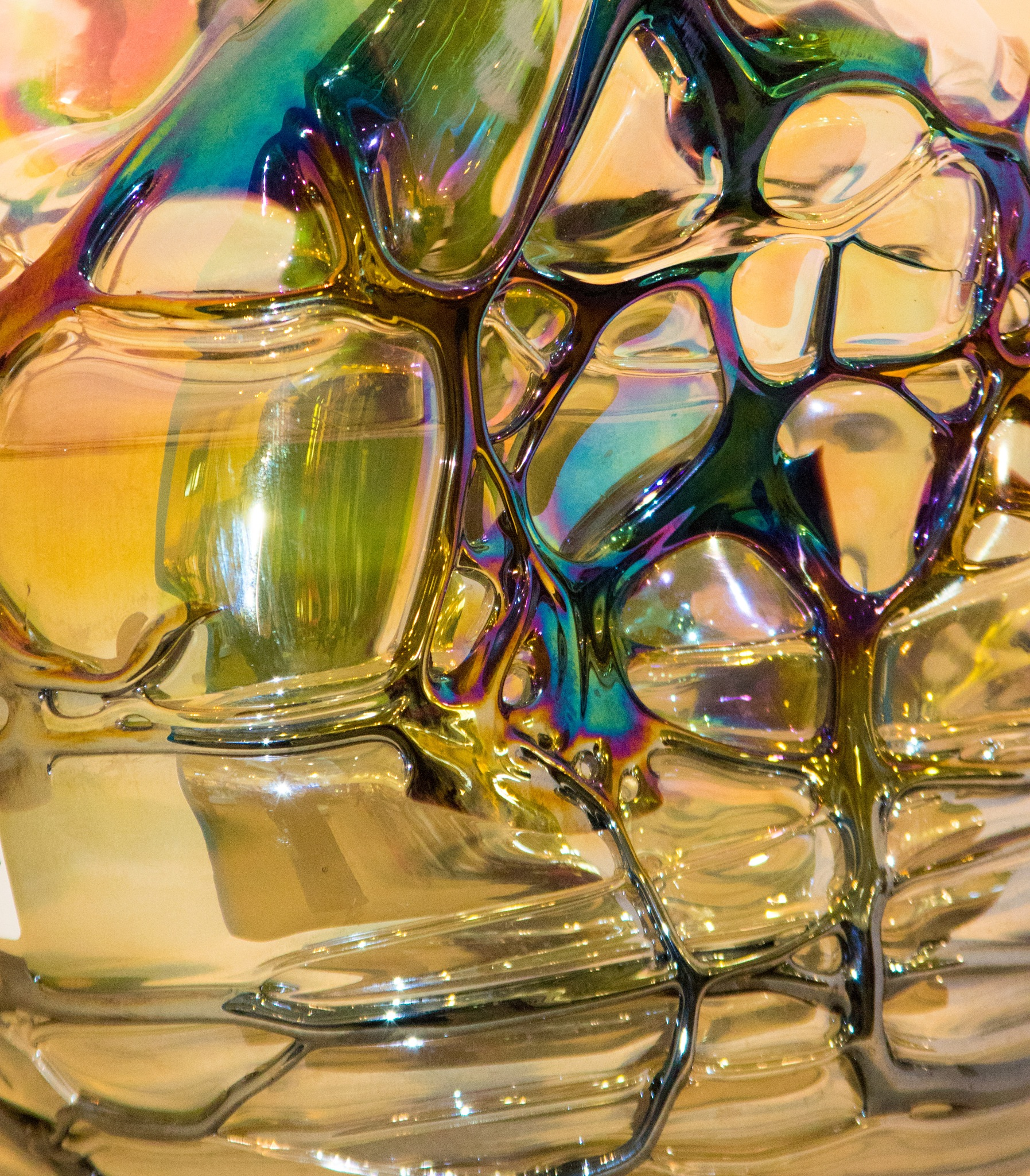 Glass Vase by ejk41