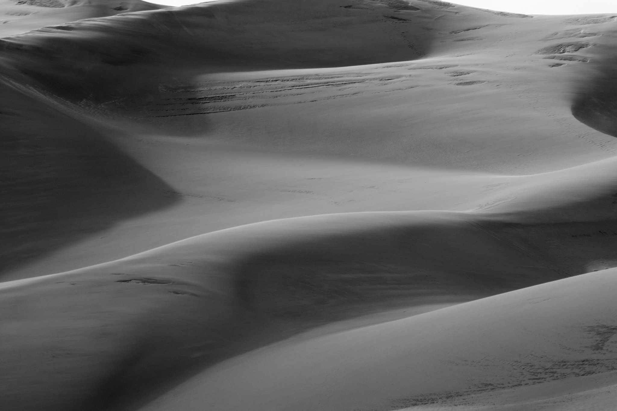 Shifting sands by ejk41