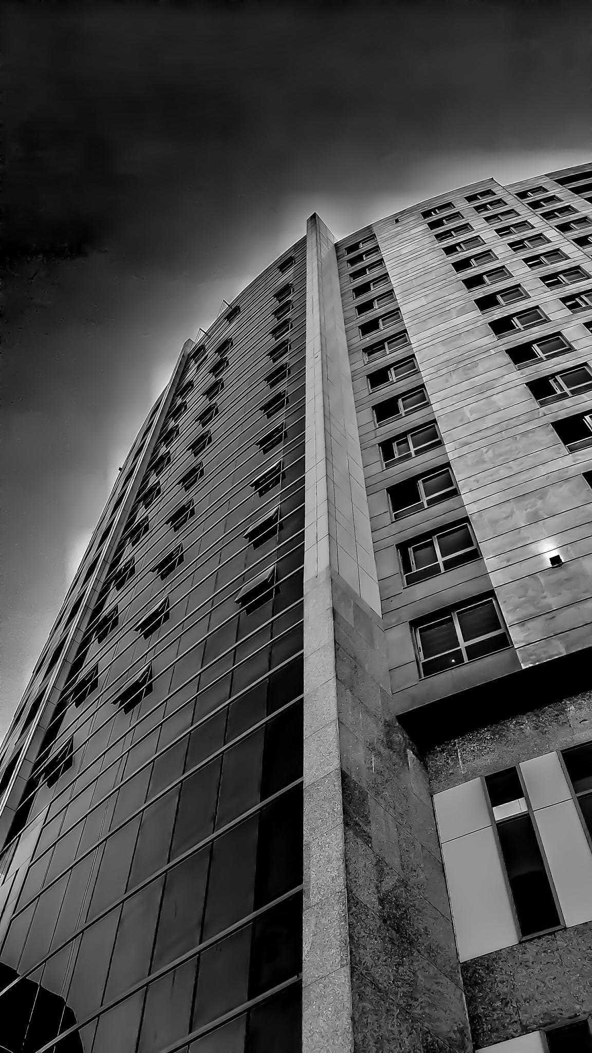 Open Window by Abdullah Alani