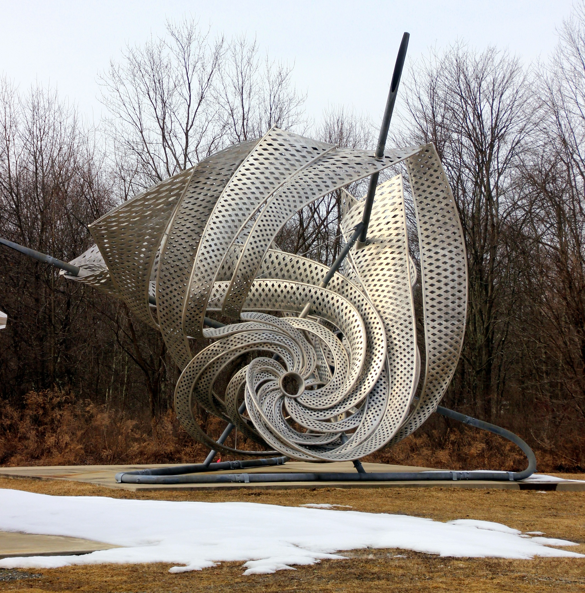 Spirals by Janet519