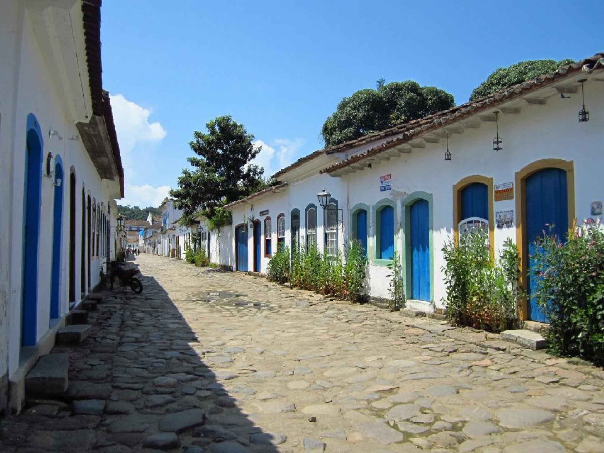 Brazil 2012 by Yael Gilleland