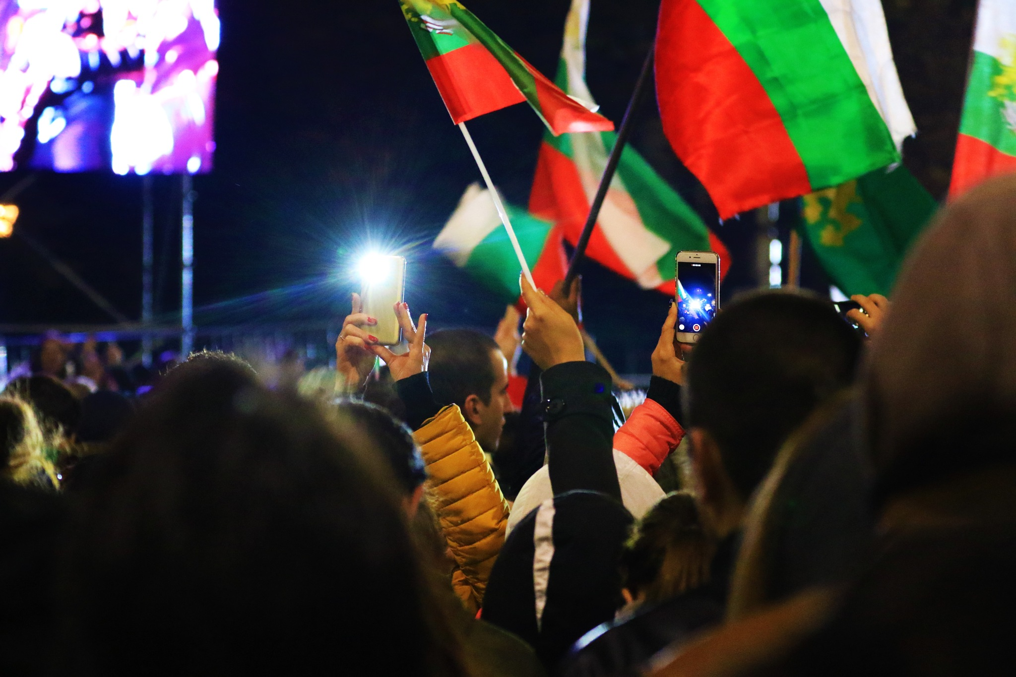 знамена by borgpalatinsky