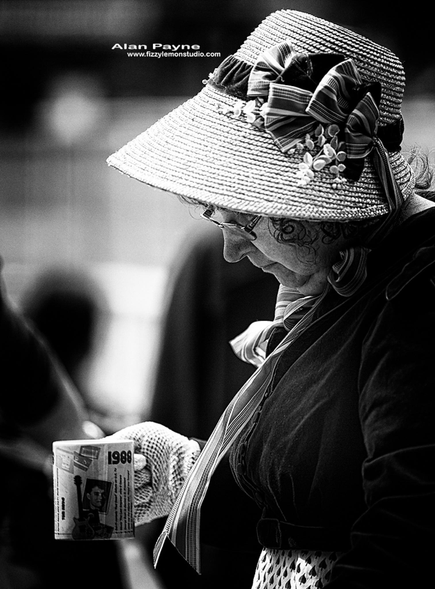 Nice cup of tea by alanpayne_fizzylemonstudio