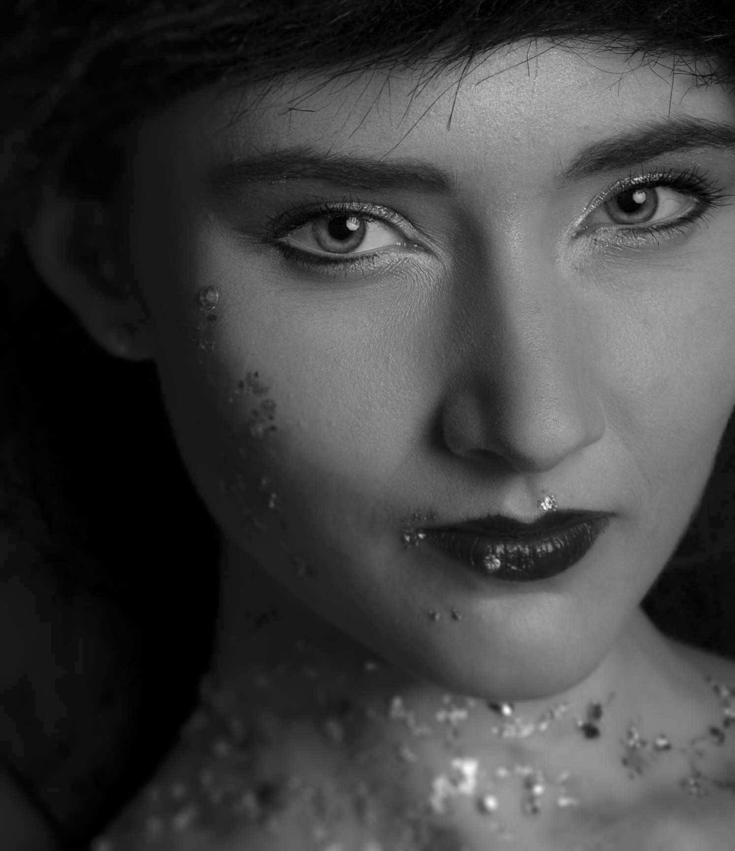 The eyes by alanpayne_fizzylemonstudio