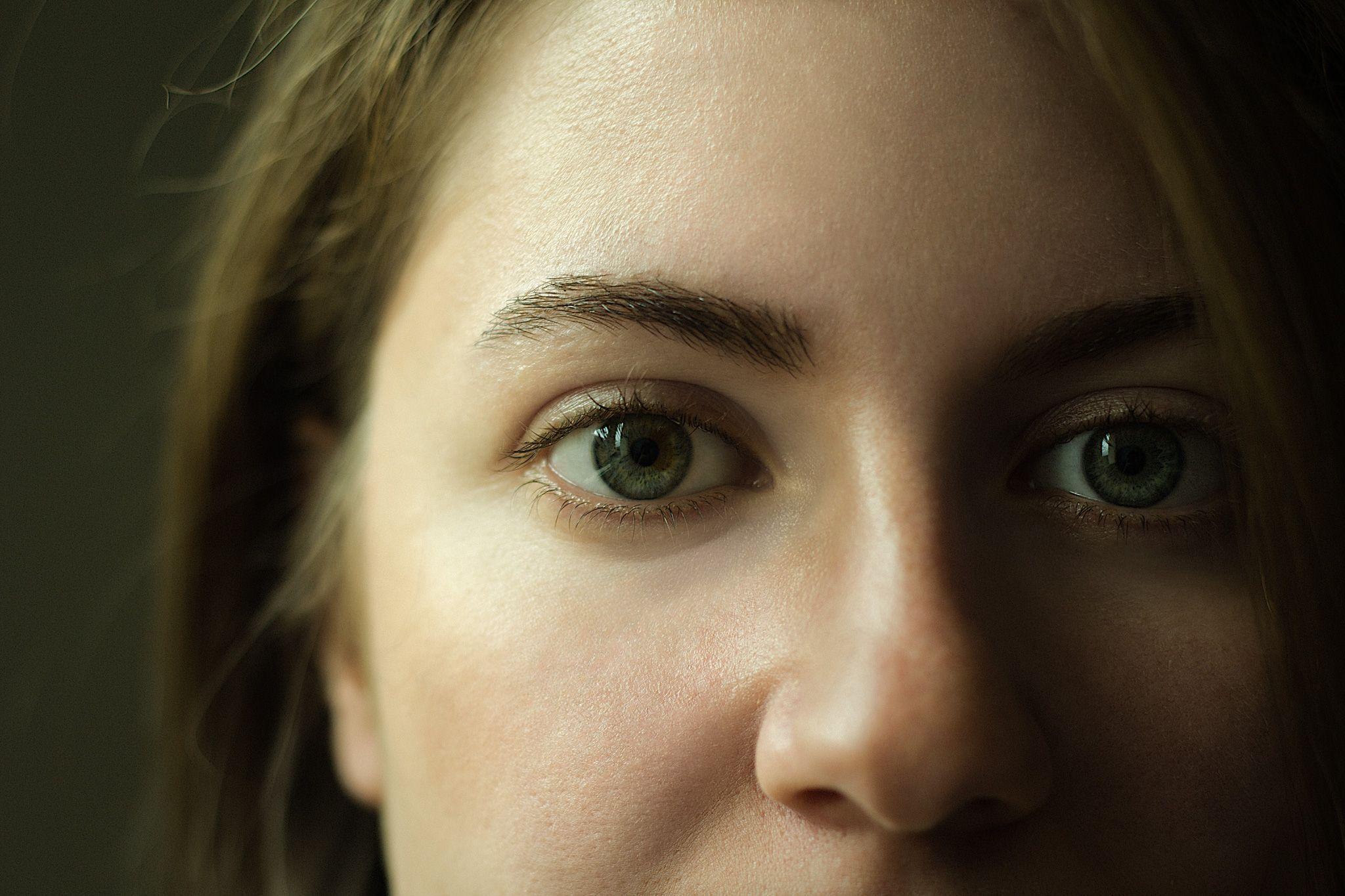 Portrait by Ekin Can Bayrakdar