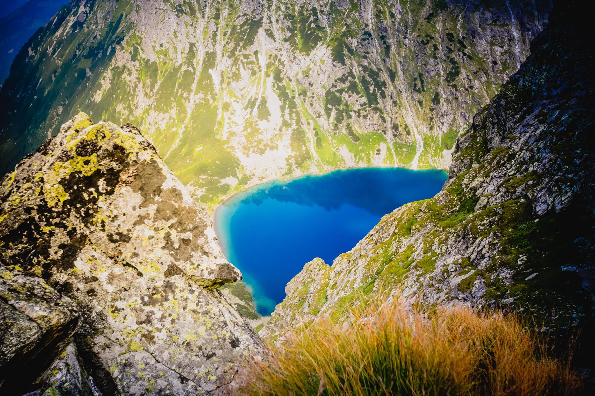 Lake by gosiak