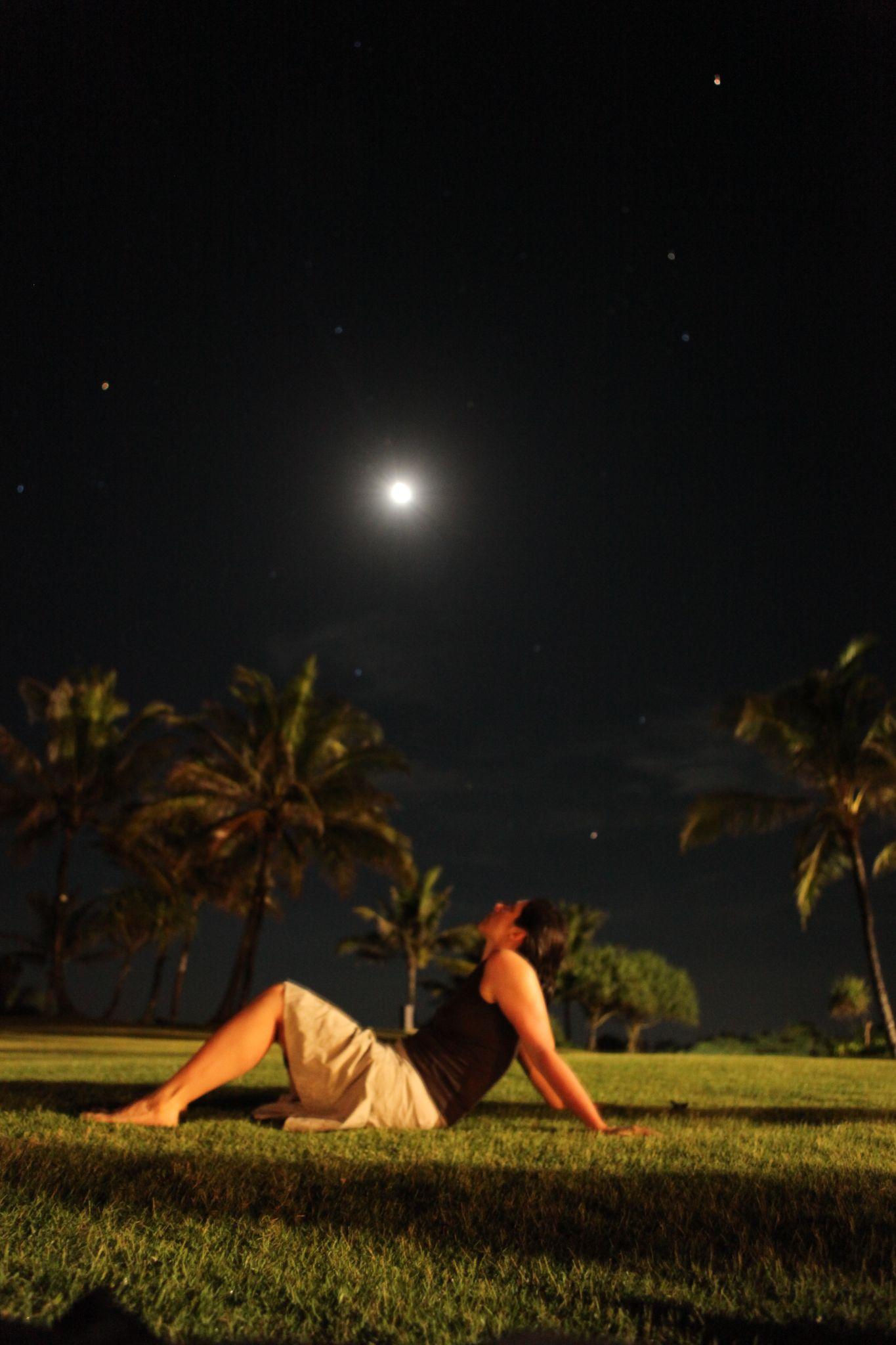 Bright Night by nader eskandari