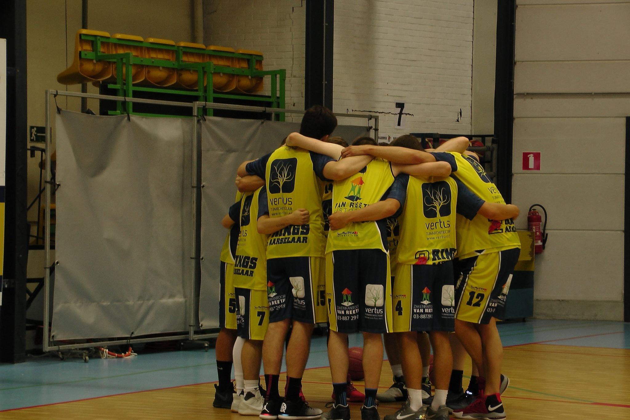 Real Teambuilding by Michel Van Elsacker