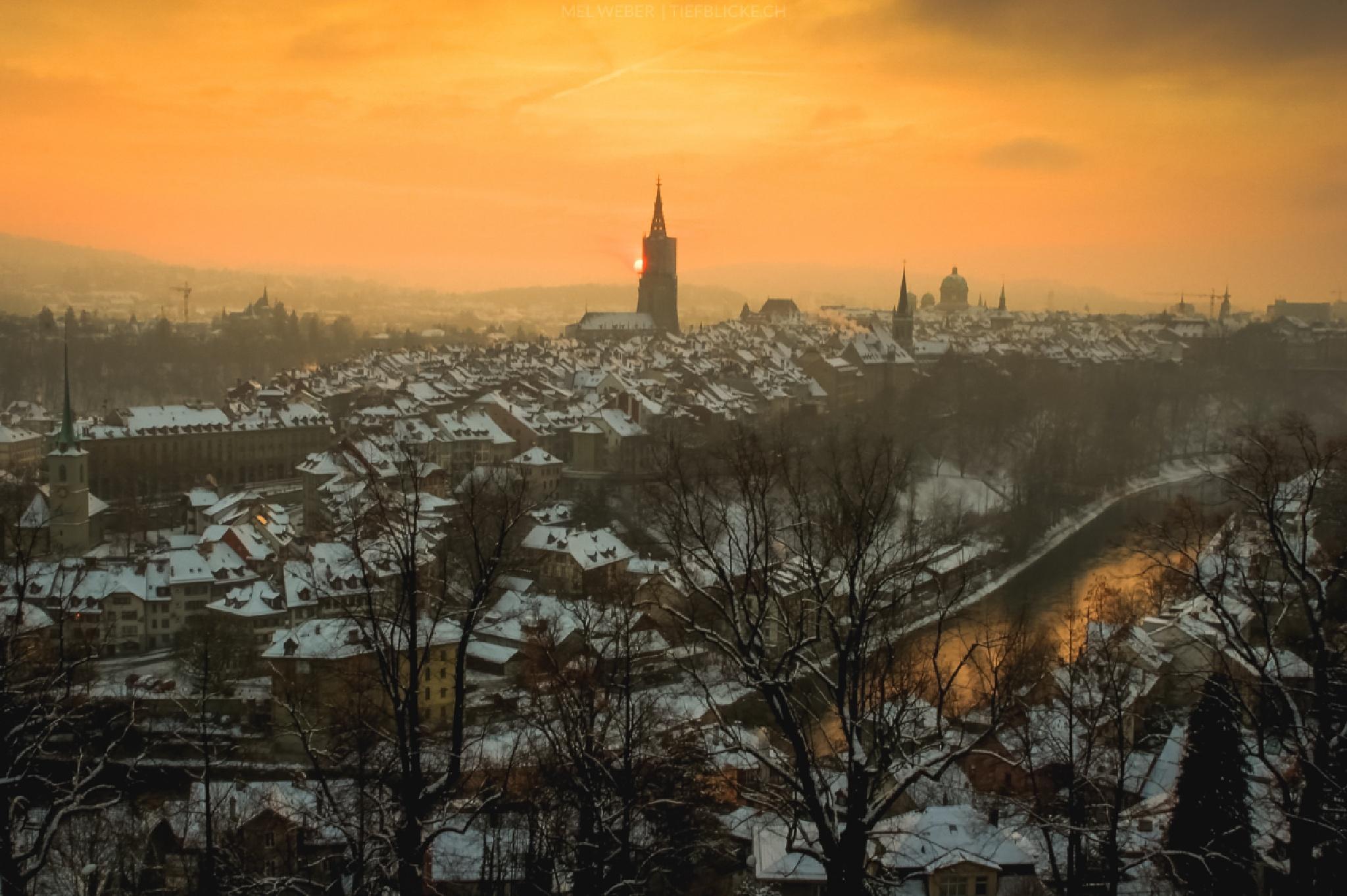 Bern by Mel Weber