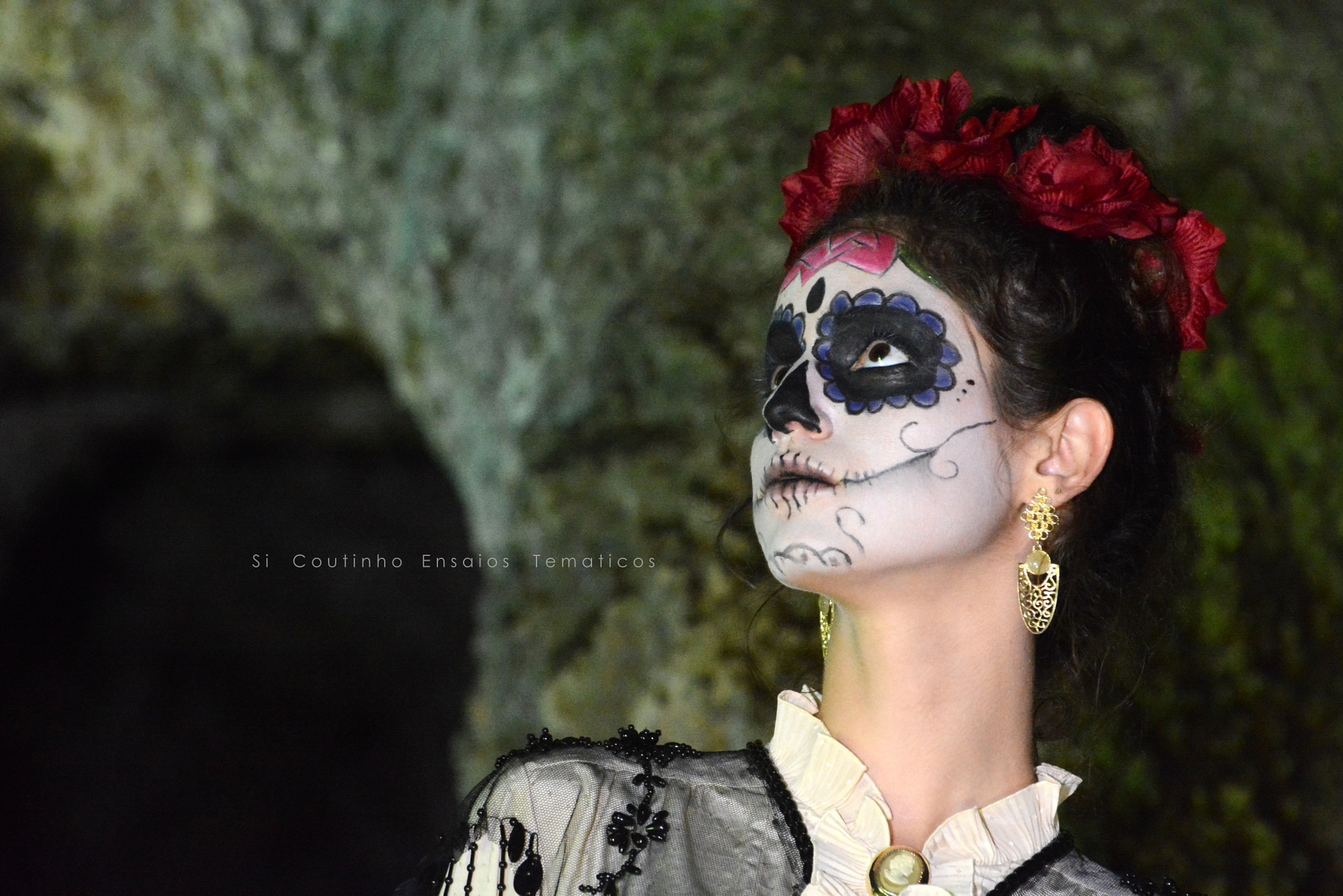 La Catrina by sicoutinhofotografia