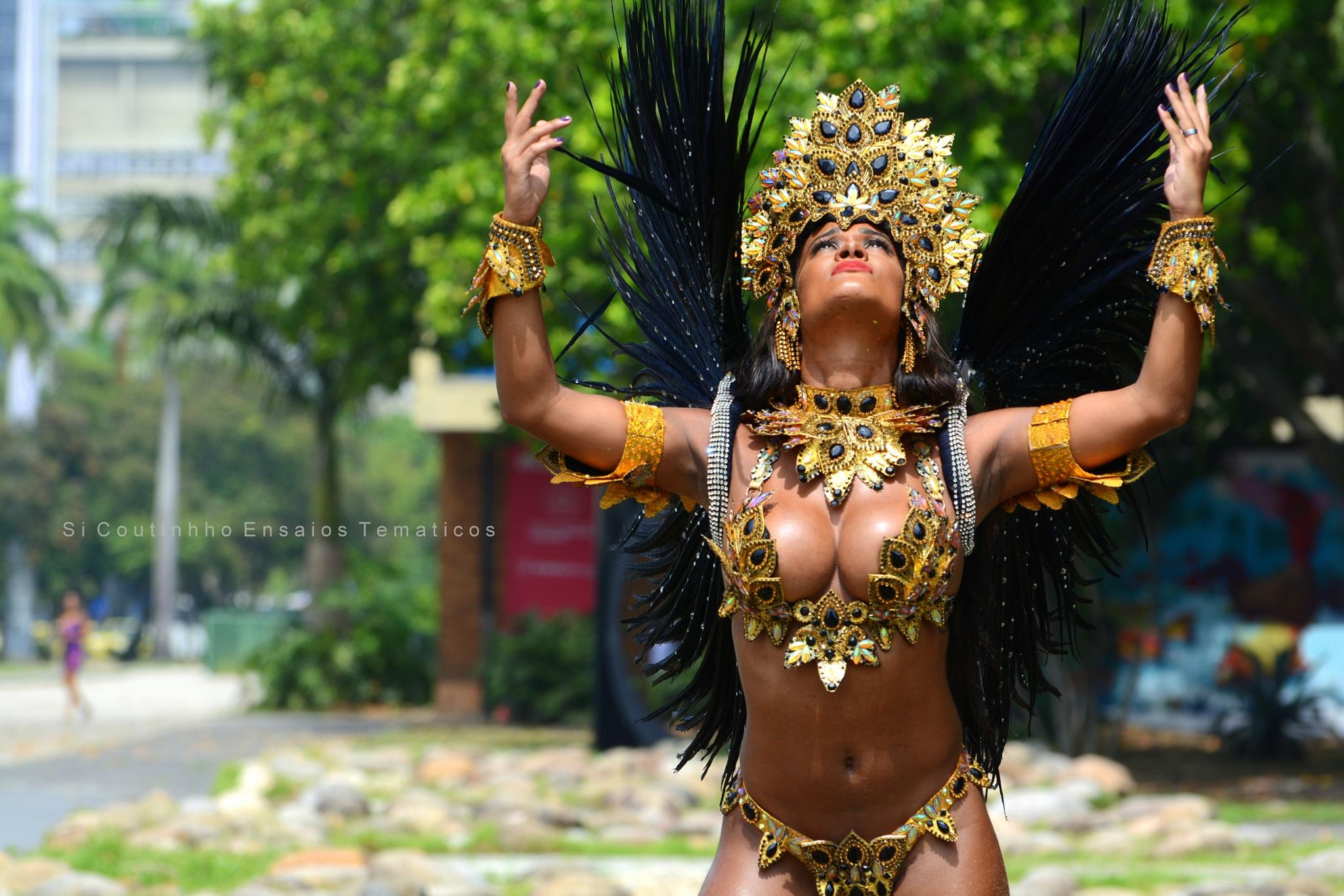 musas do carnaval by sicoutinhofotografia
