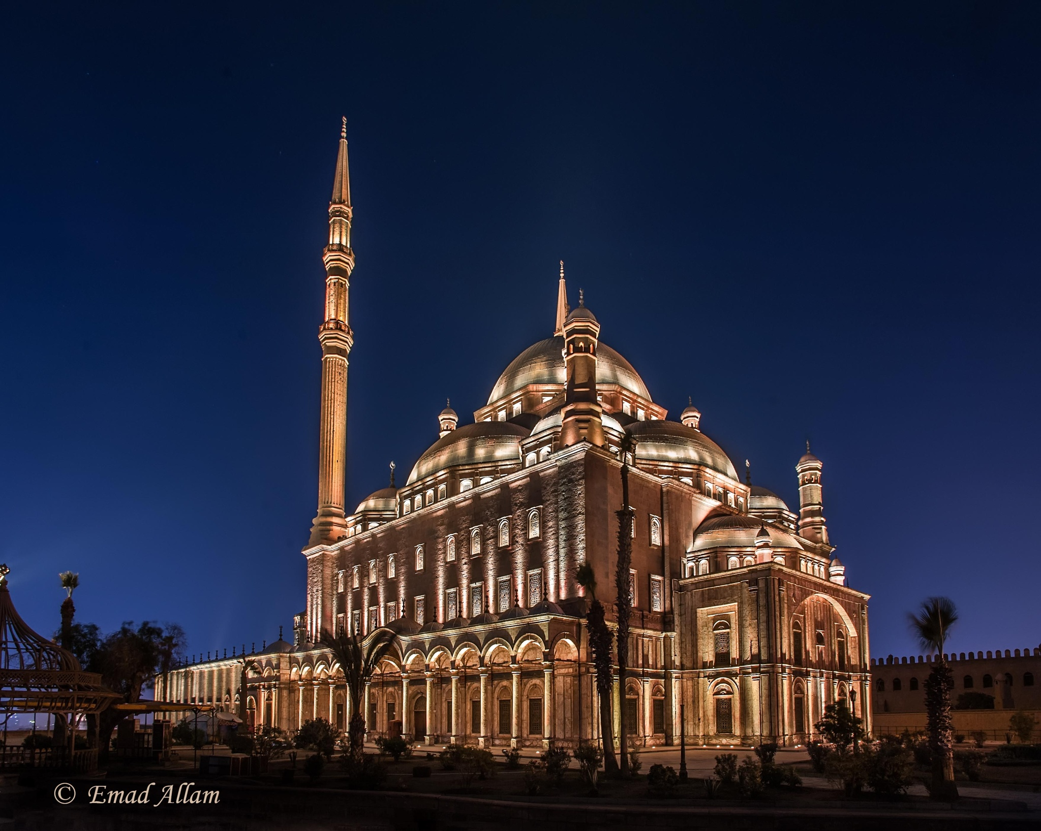 Untitled by Emad Allam