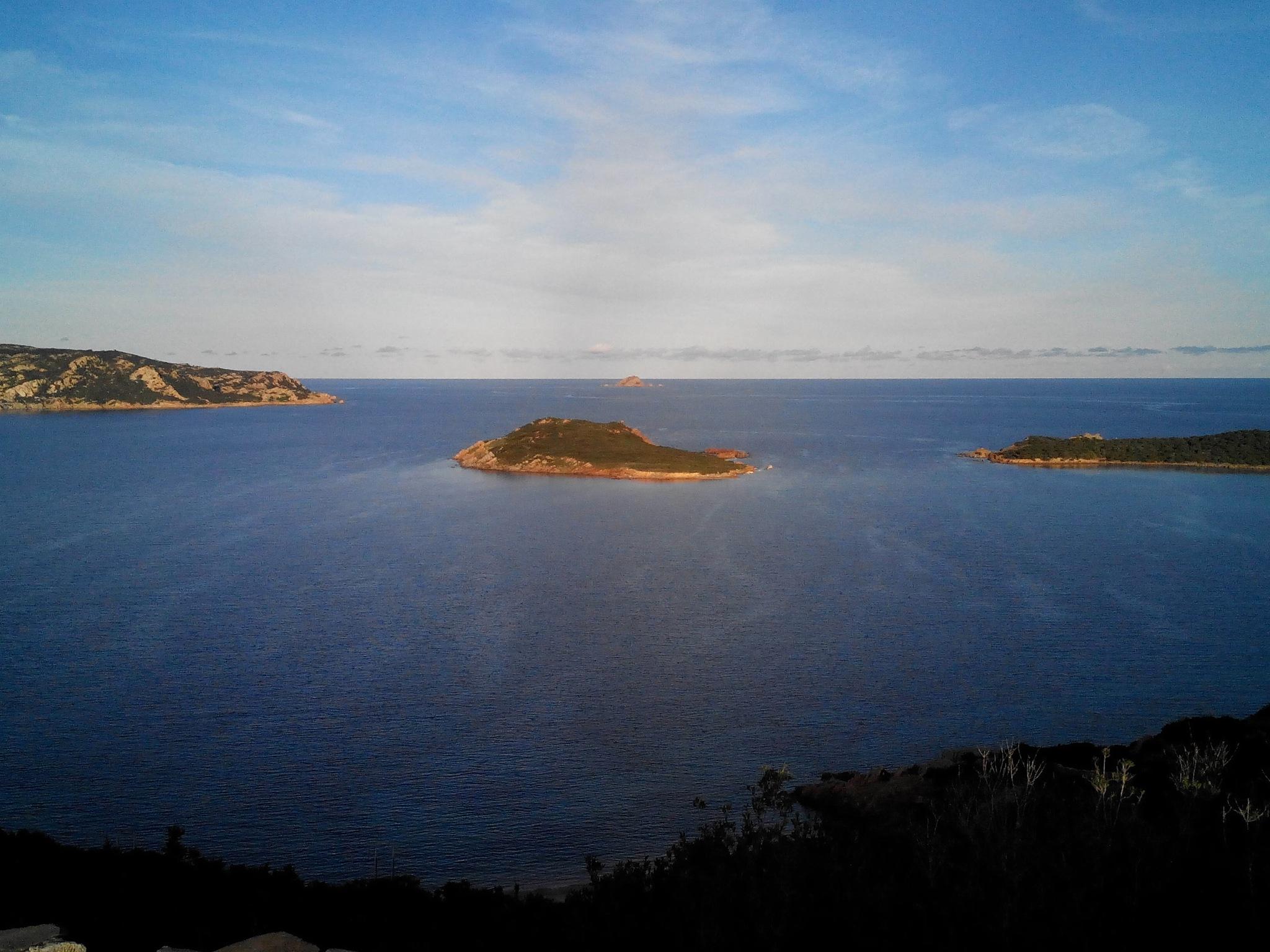 Sardinia... simply by Gigi Atene